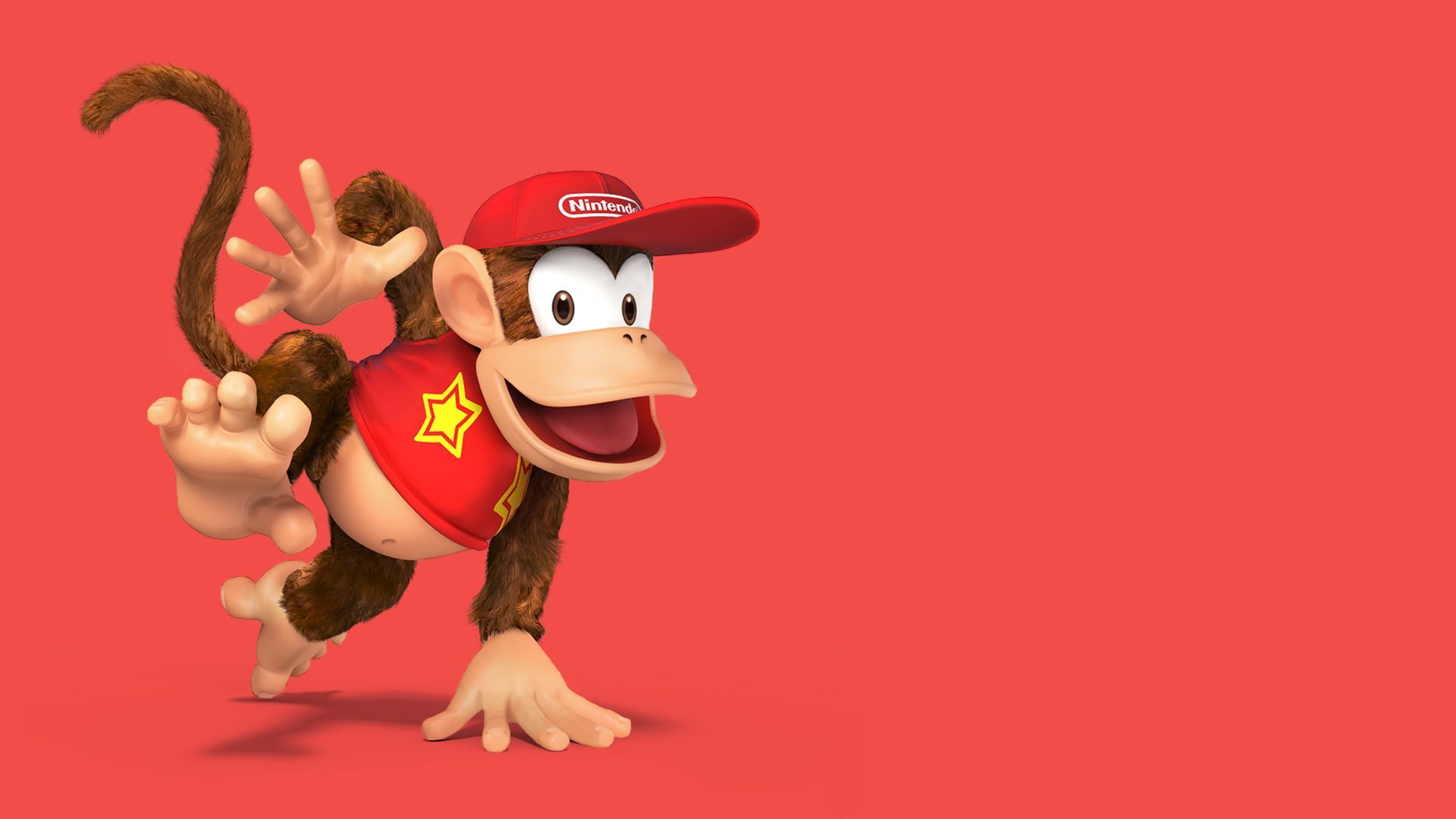 Diddy Kong Wallpapers Top Free Diddy Kong Backgrounds