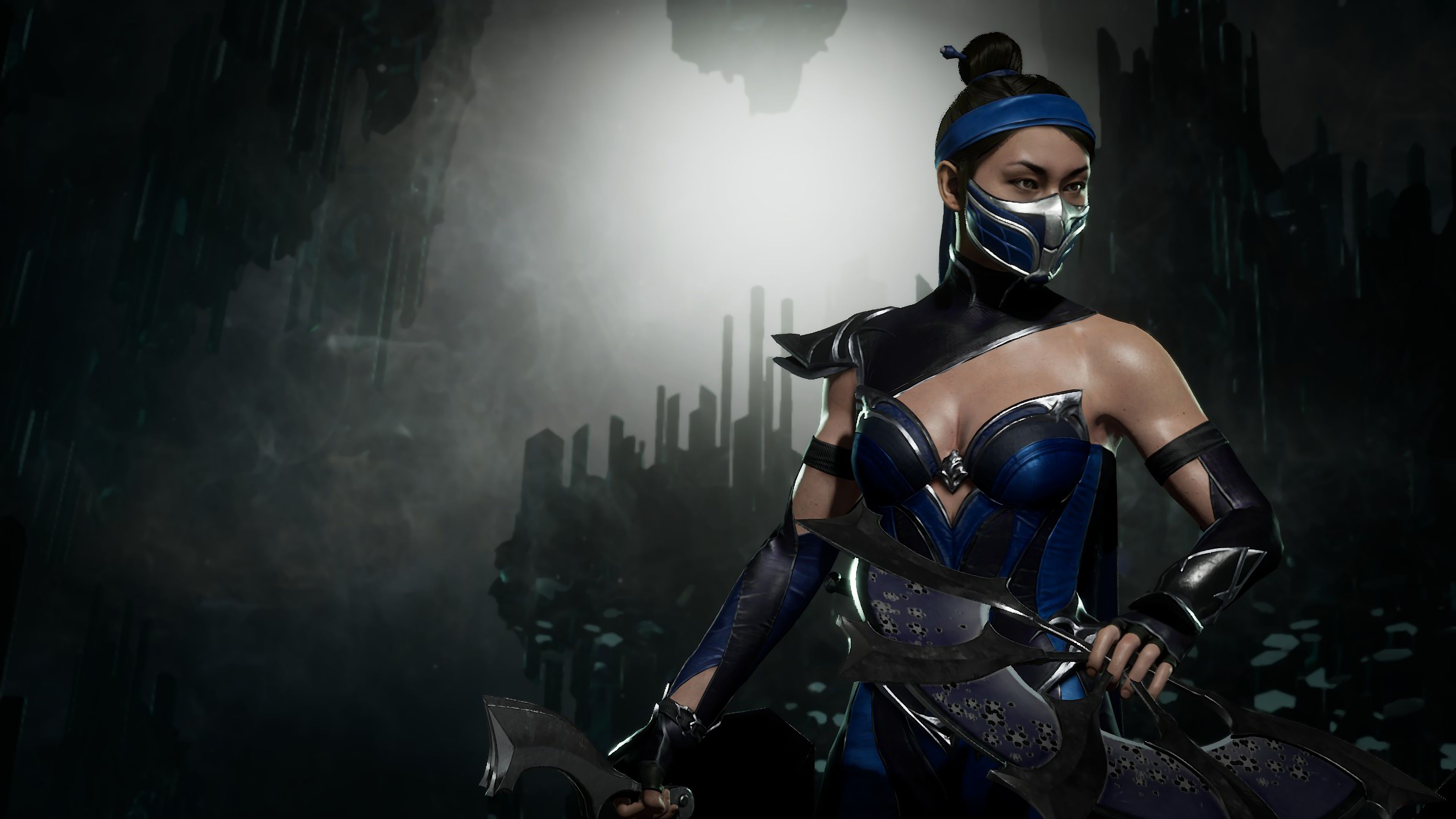 Kitana Mortal Kombat Wallpapers Top Free Kitana Mortal Kombat
