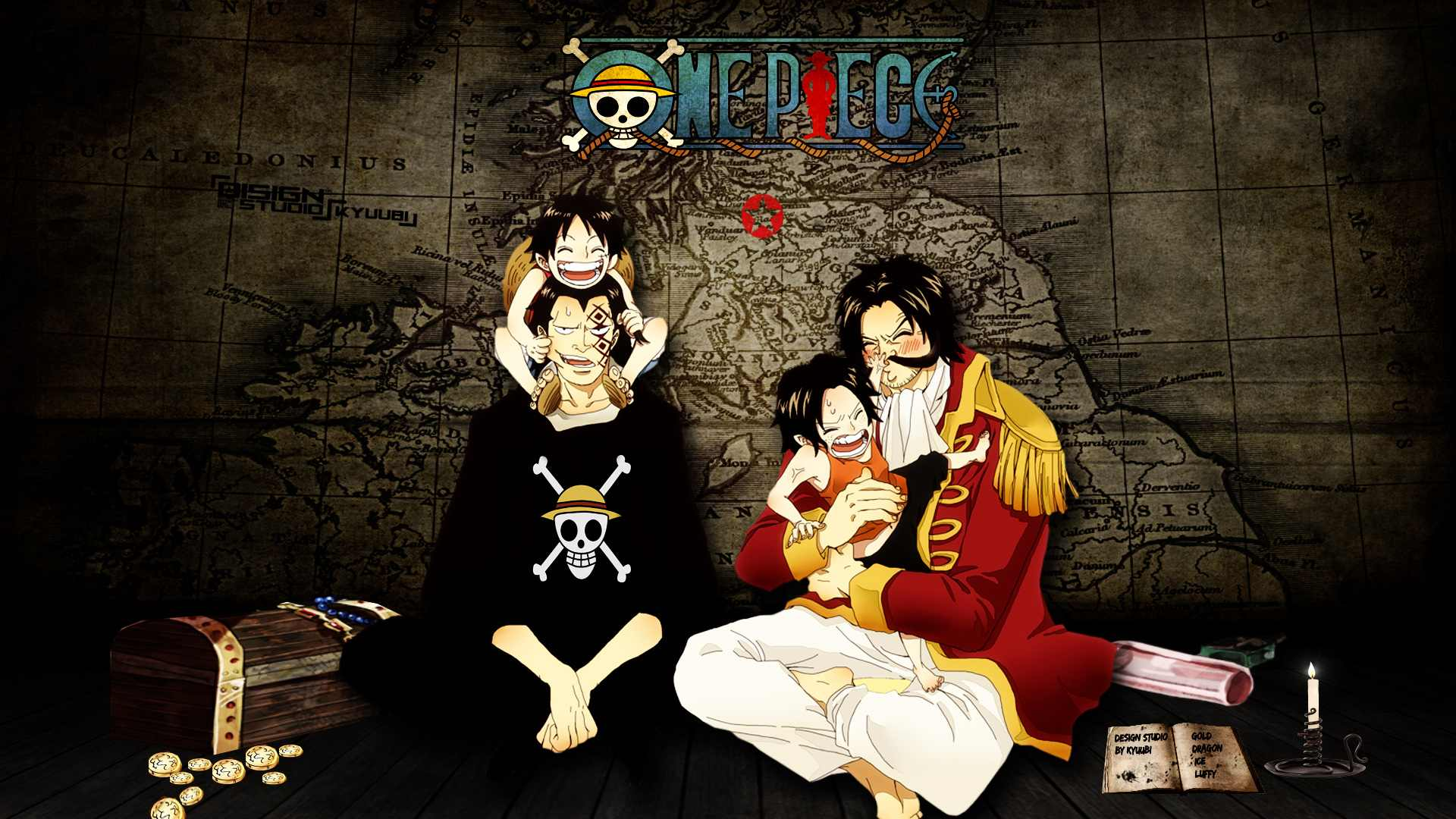 Law One Piece Epic Wallpapers Top Free Law One Piece Epic