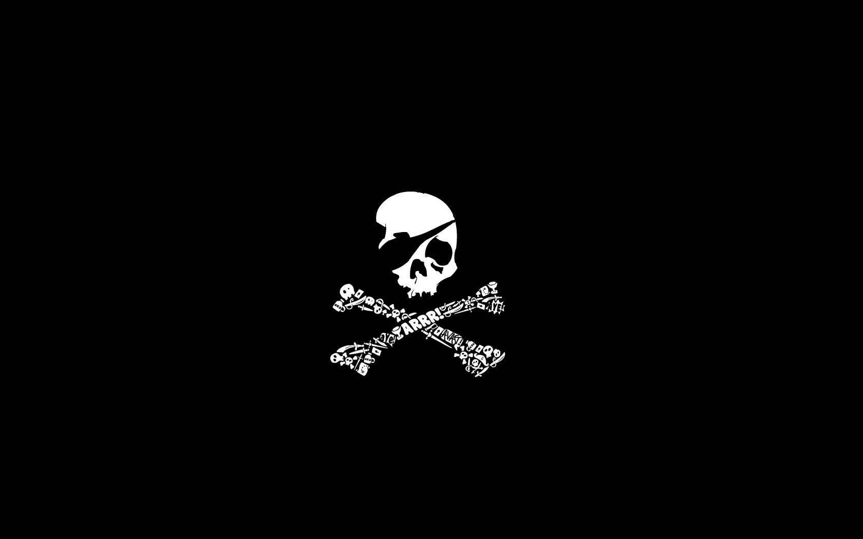 Pirate Skull Wallpapers Top Free Pirate Skull Backgrounds