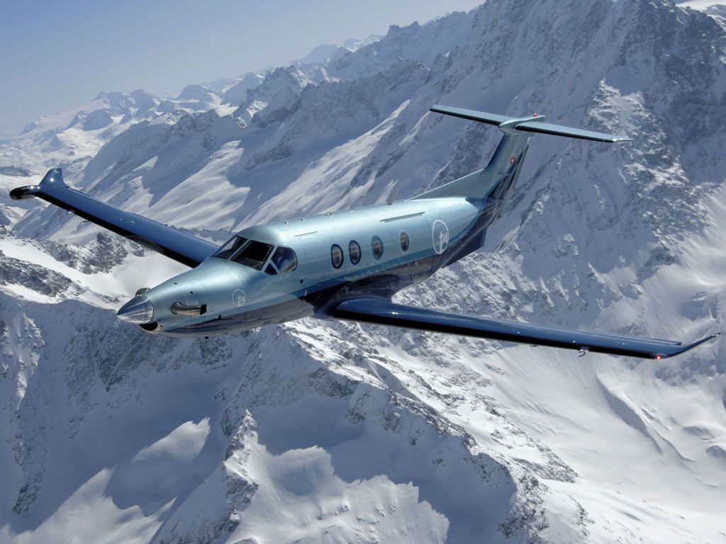 Pilatus Pc 12 Desktop Wallpapers Top Free Pilatus Pc 12
