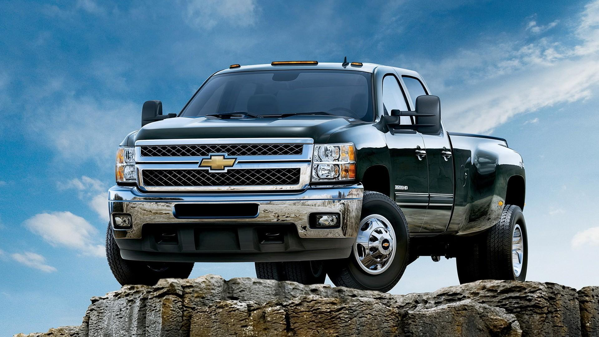 Chevrolet Trucks Wallpapers Top Free Chevrolet Trucks Backgrounds Wallpaperaccess