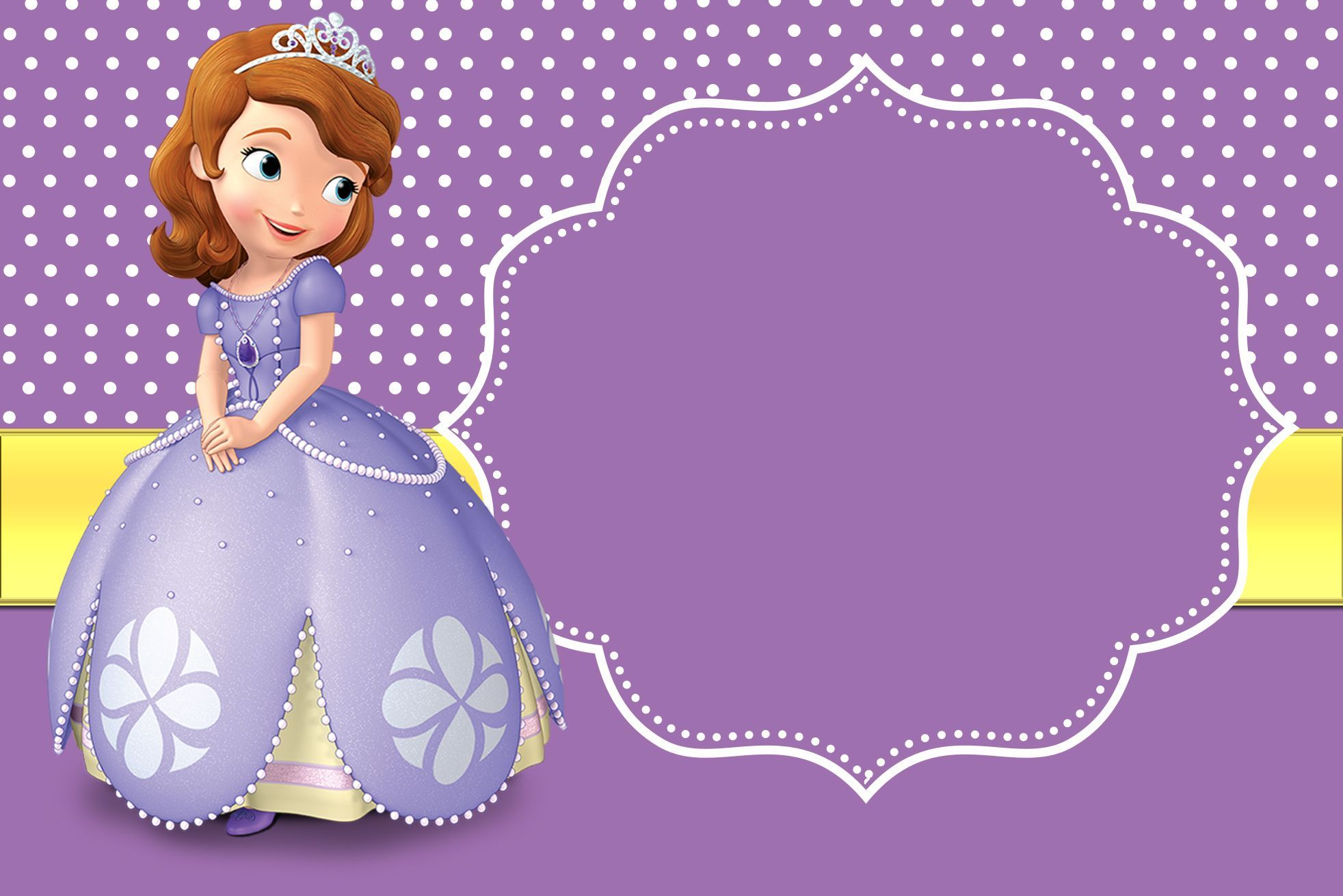 Sofia the First Wallpapers - Top Free