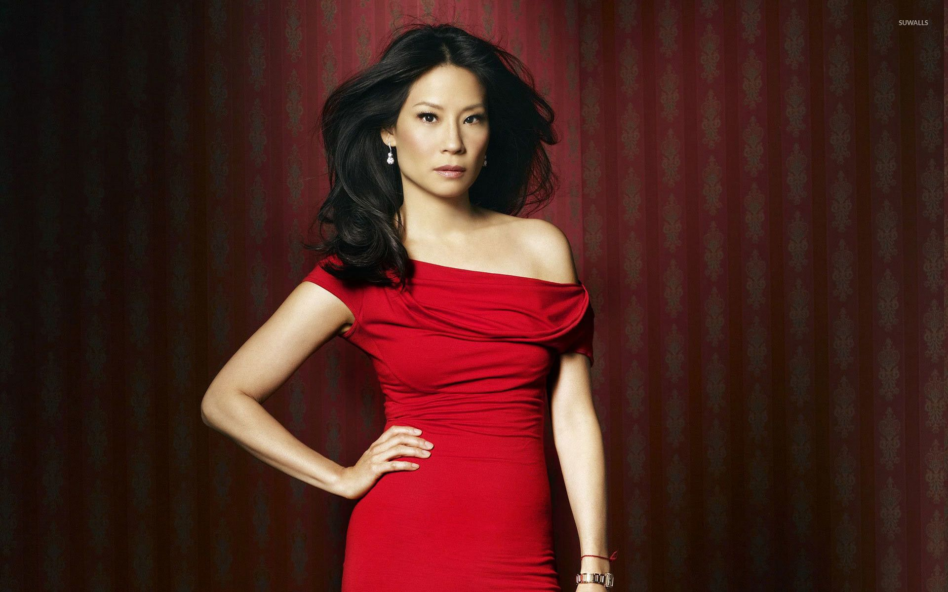 Lucy Liu Wallpapers - Top Free Lucy Liu Backgrounds - WallpaperAccess