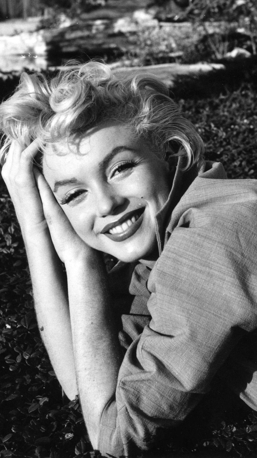 Marilyn Monroe iPhone Wallpapers - Top
