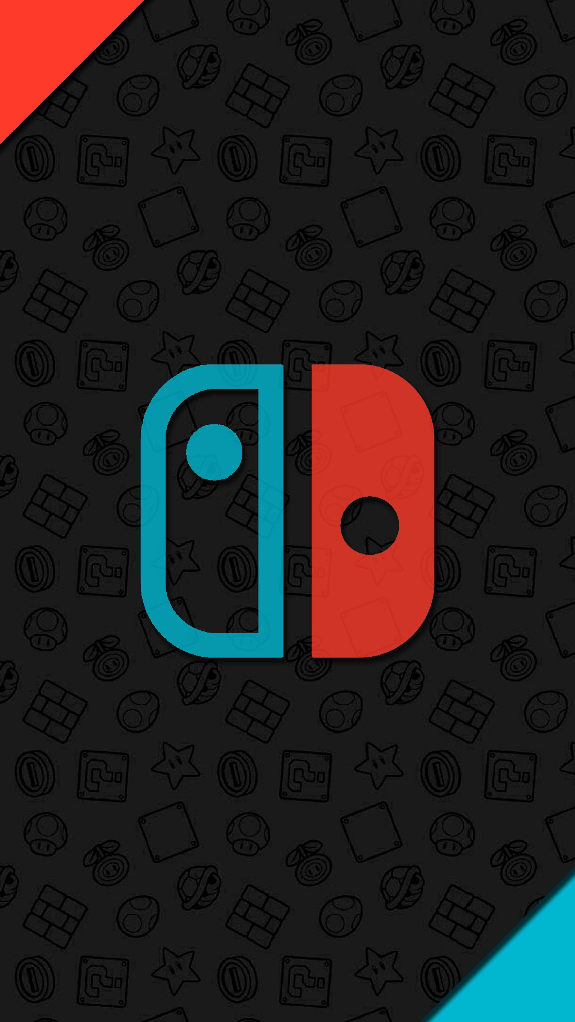 Nintendo Phone Wallpapers Top Free Nintendo Phone Backgrounds Wallpaperaccess