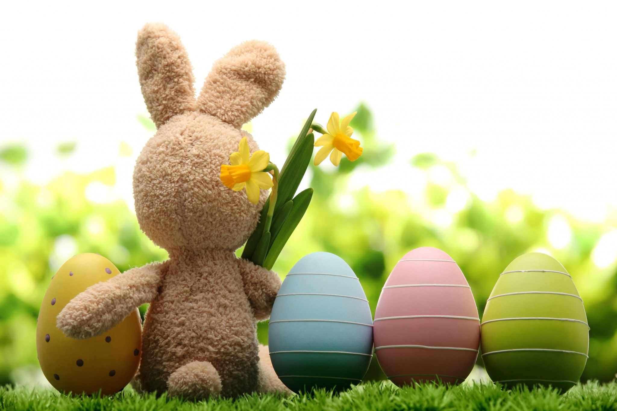 Easter Computer Wallpapers Top Free Easter Computer Backgrounds