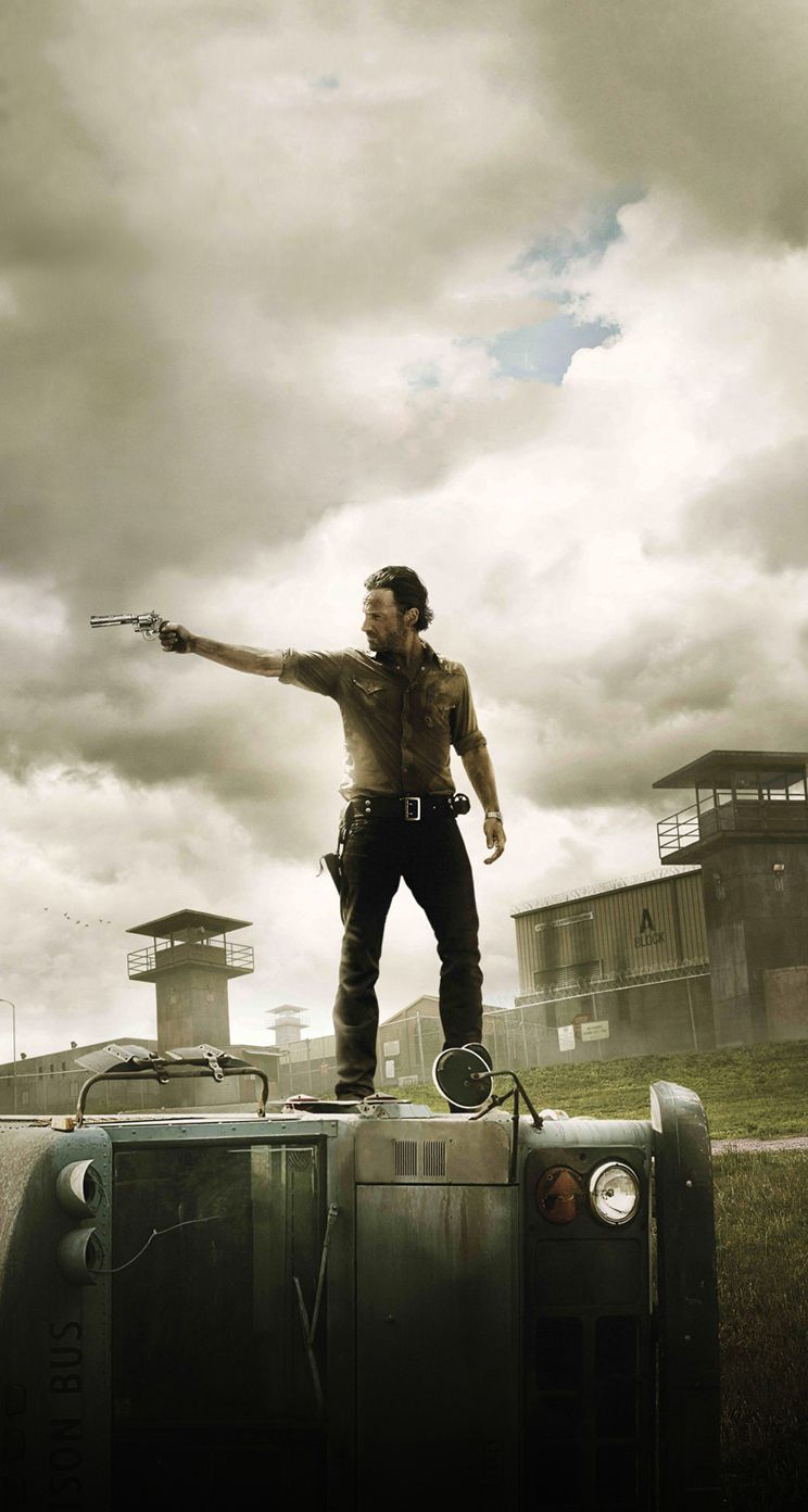 The Walking Dead Iphone Wallpapers Top Free The Walking Dead