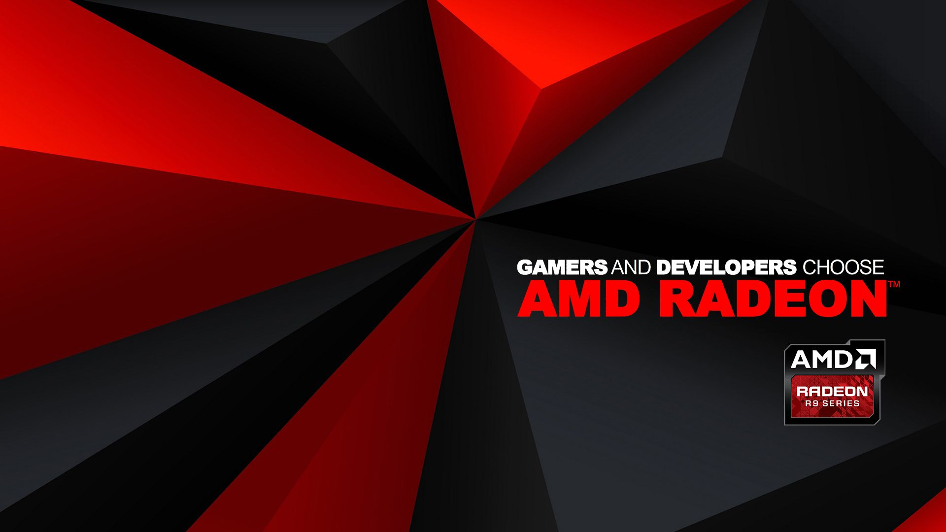 AMD Radeon Wallpapers - Top Free AMD