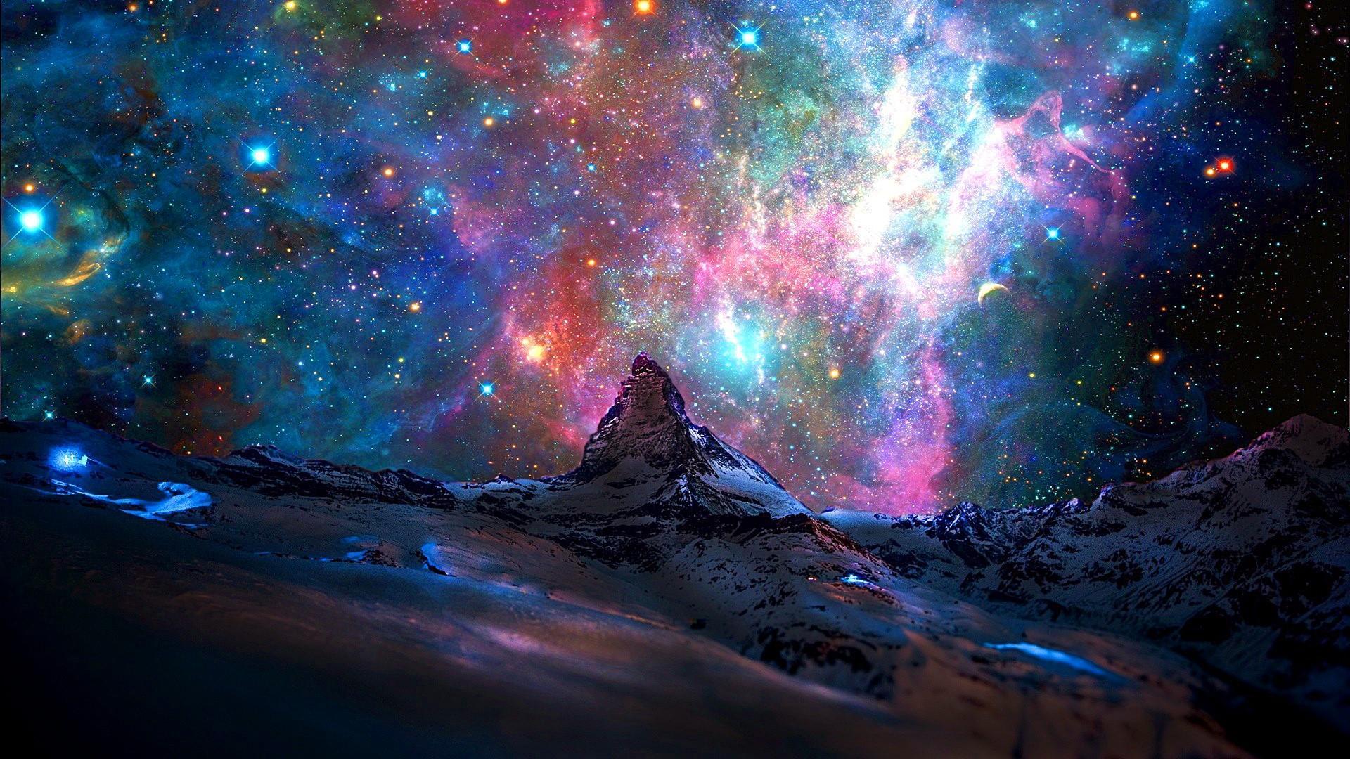 Art Galaxy Wallpapers Top Free Art Galaxy Backgrounds Wallpaperaccess