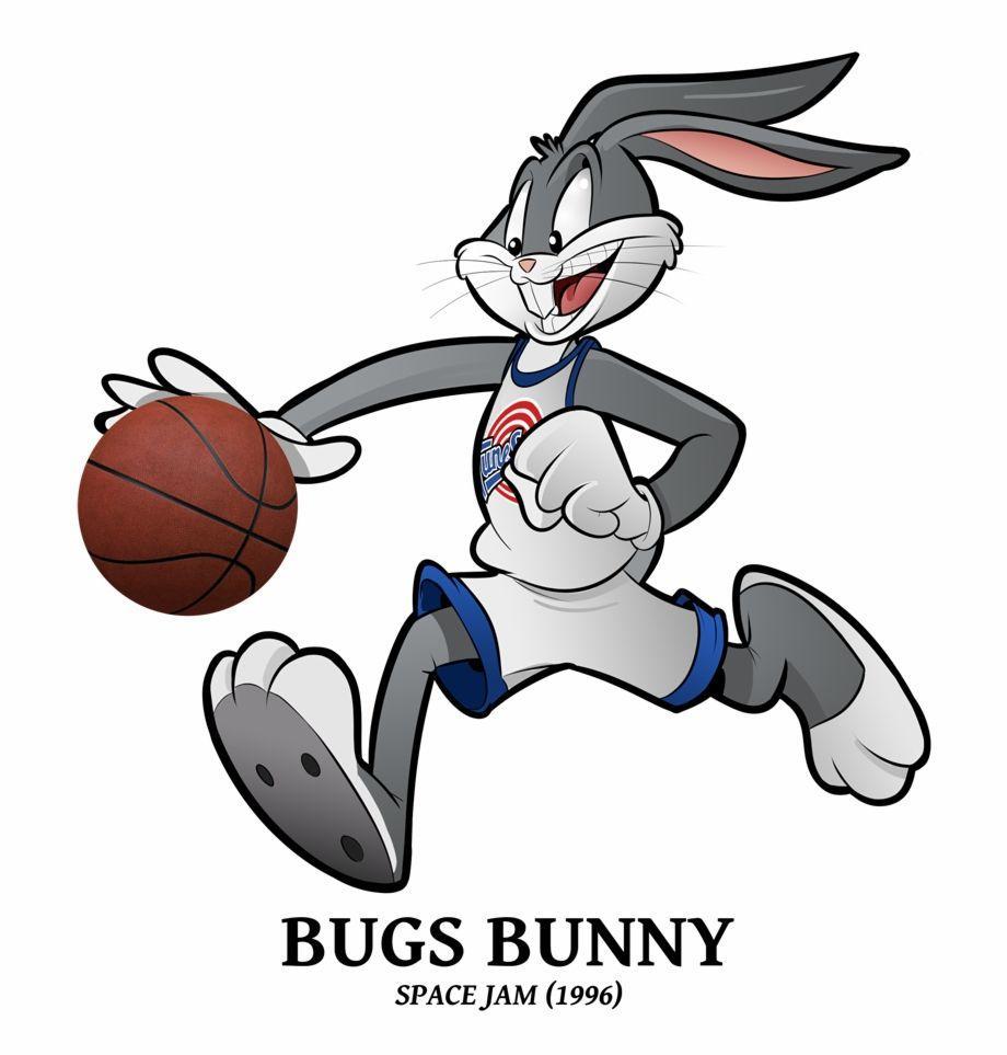 Bugs Bunny Basketball Wallpapers Top Free Bugs Bunny Basketball