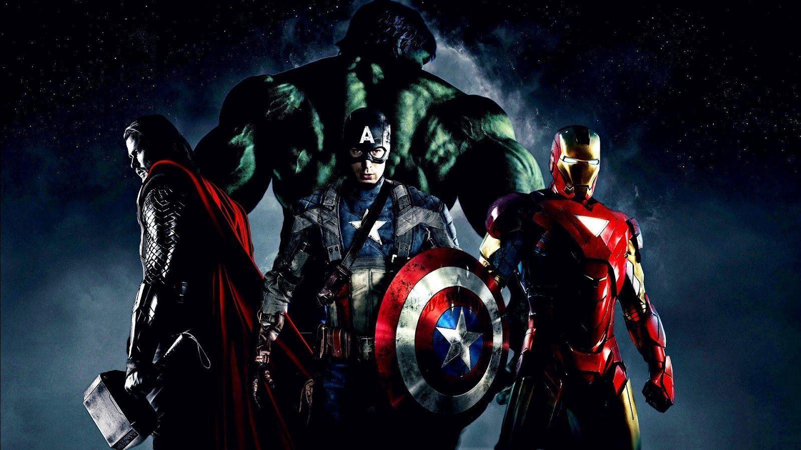 Iron Man Avengers Wallpapers Top Free Iron Man Avengers