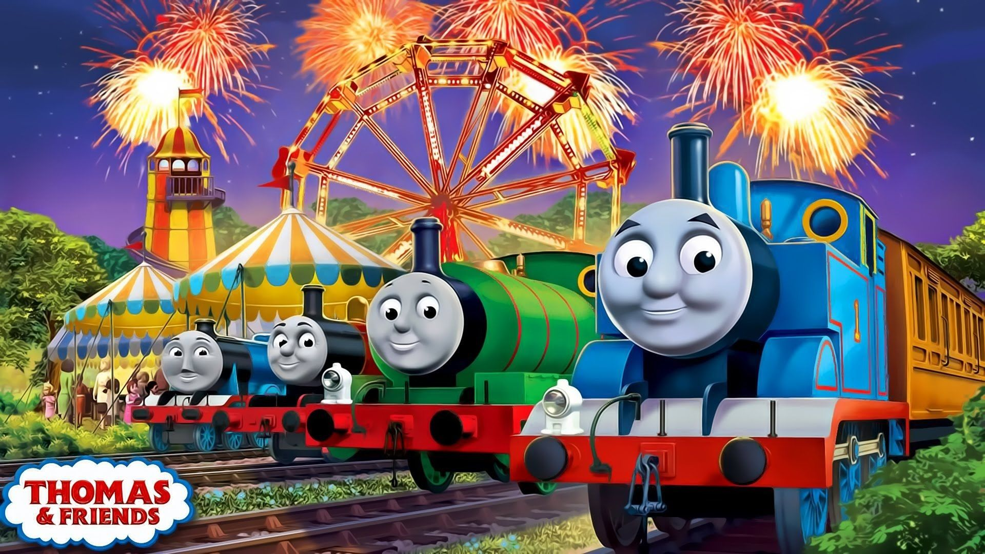 Thomas Wallpapers Top Free Thomas Backgrounds