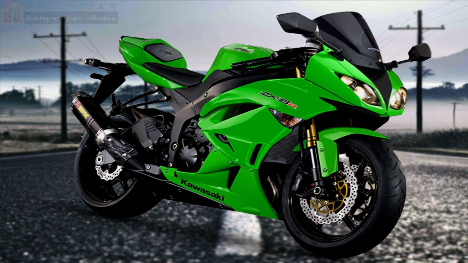 1600x1200 Desktop Ninja Bike Pics Download