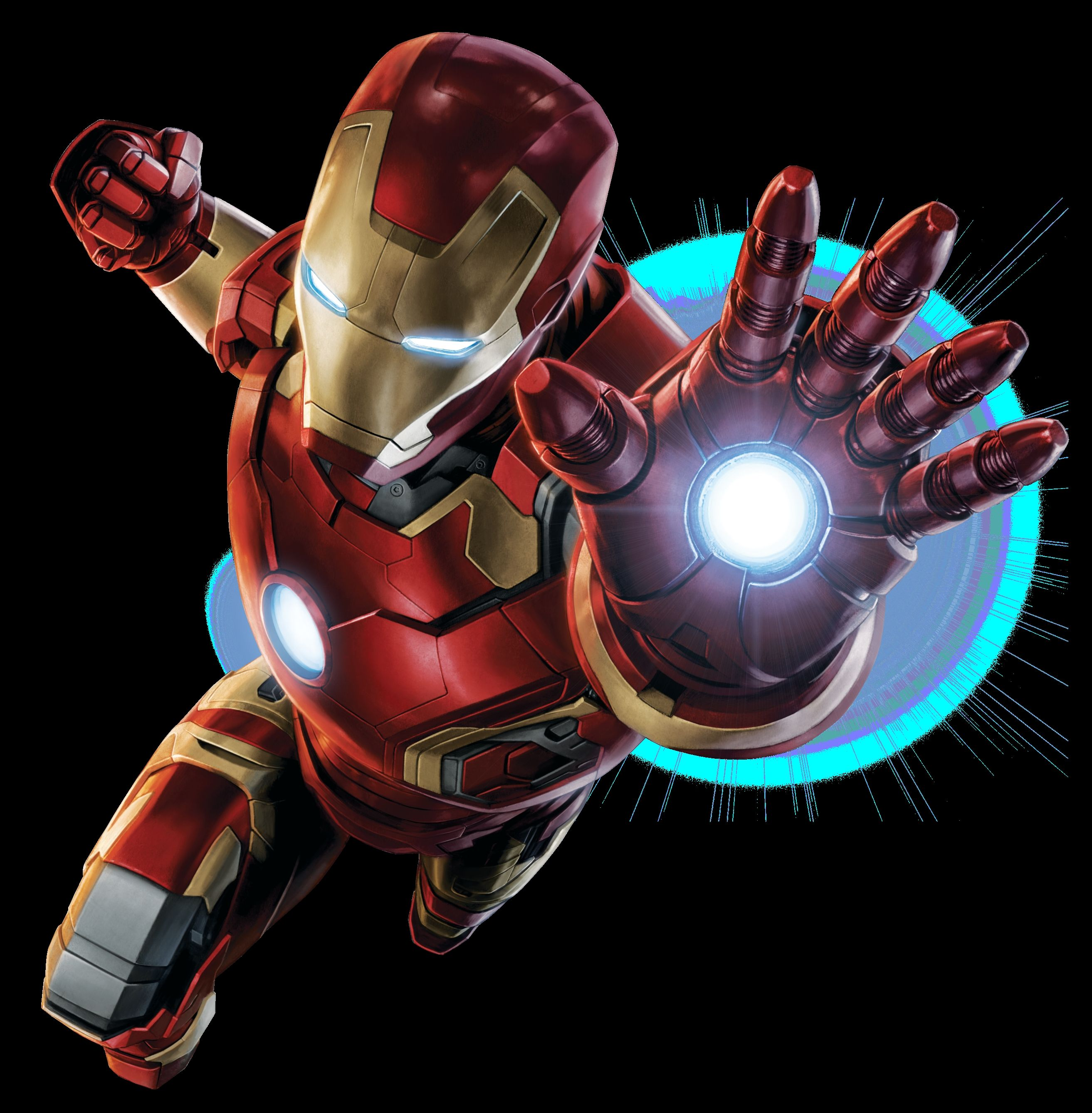 Iron Man Avengers Wallpapers
