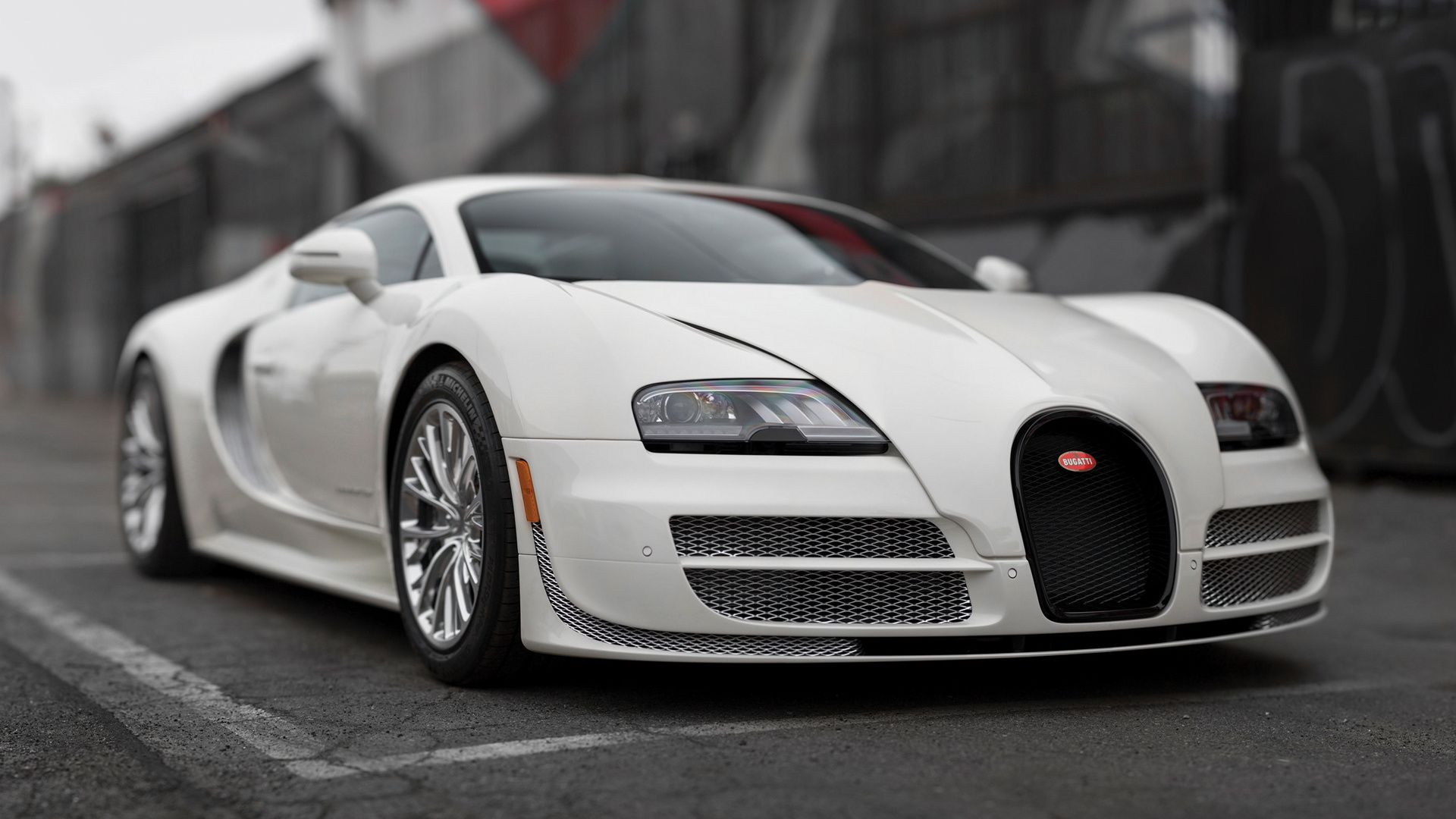 Bugatti Veyron Super Sport Wallpaper Mobile: Black Bugatti Veyron HD Wallpapers