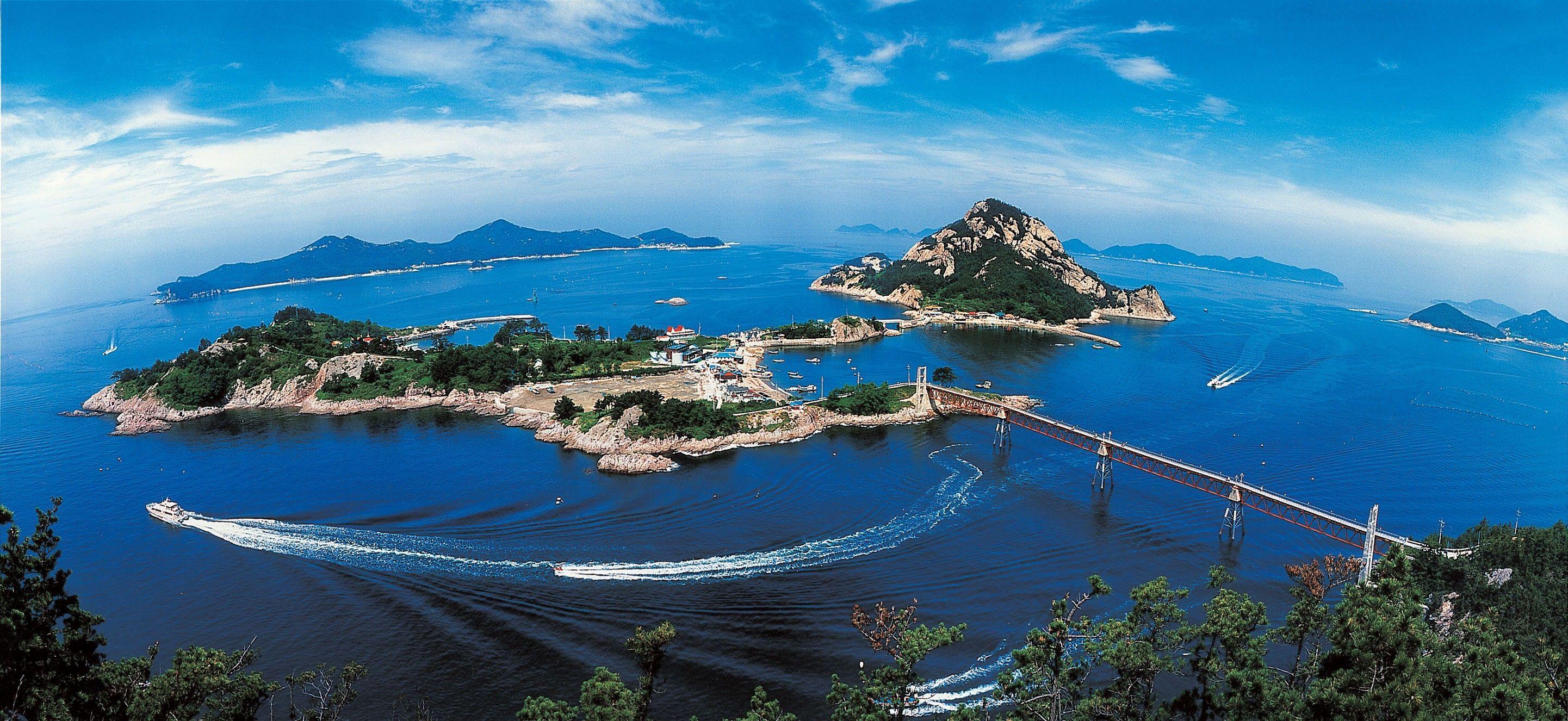 Korean Islands Wallpapers Top Free Korean Islands Backgrounds Wallpaperaccess
