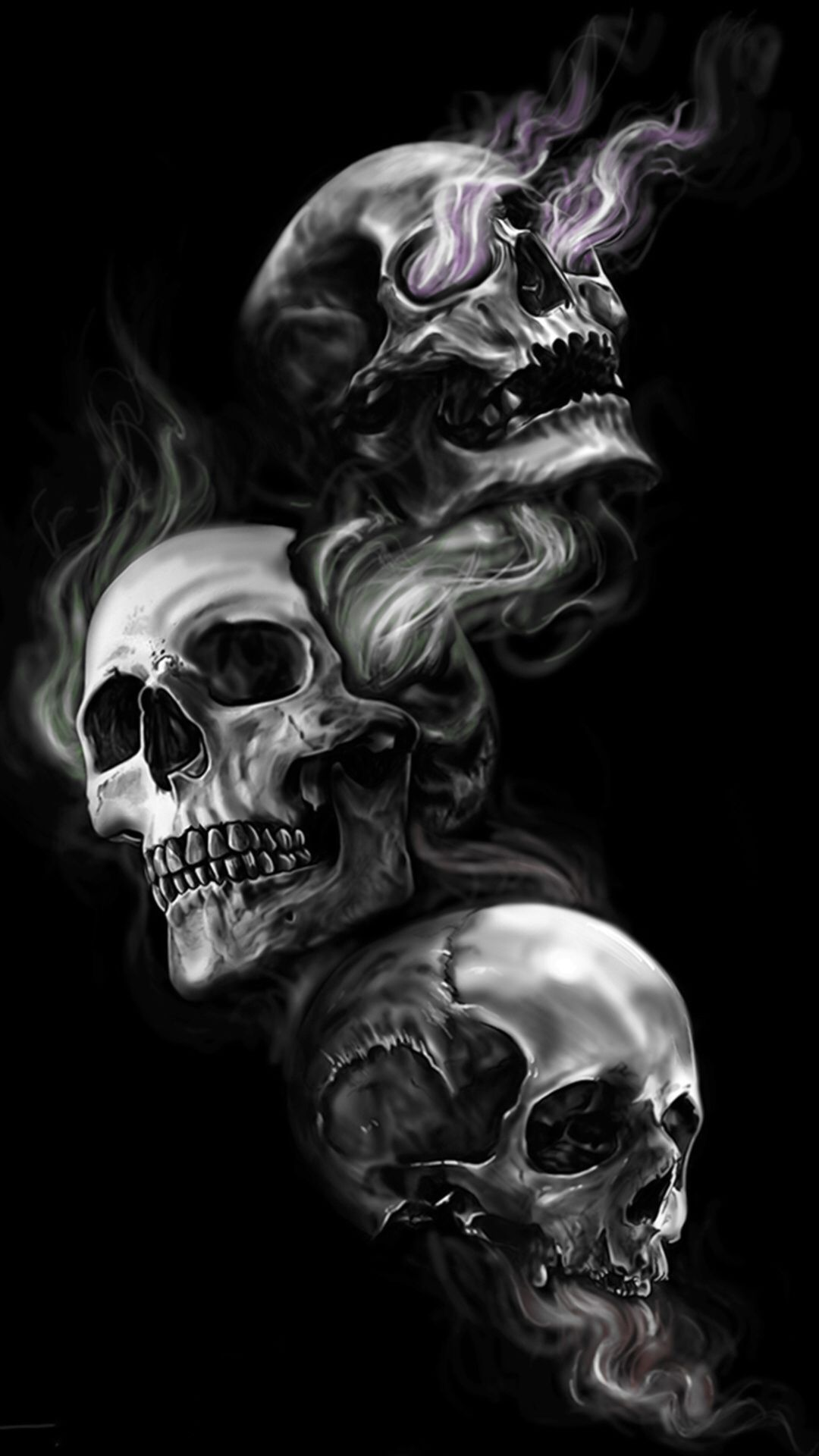 Gangster Skull Wallpapers Top Free Gangster Skull Backgrounds Wallpaperaccess