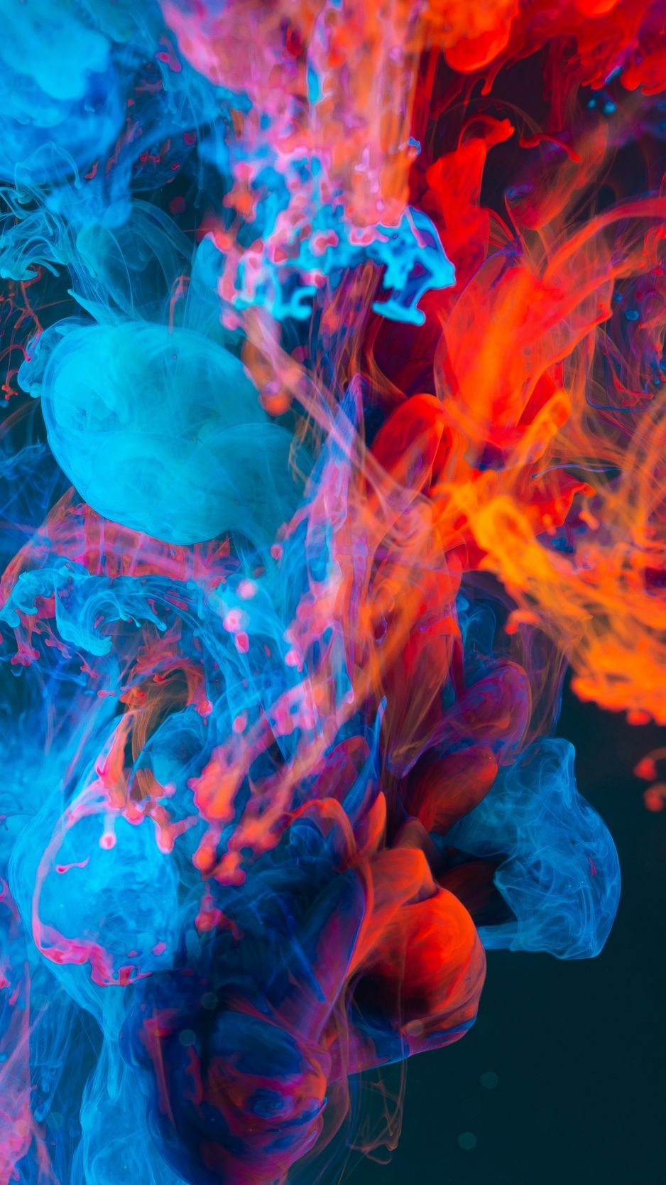 Colorful Abstract Phone Wallpapers Top Free Colorful Abstract Phone Backgrounds Wallpaperaccess