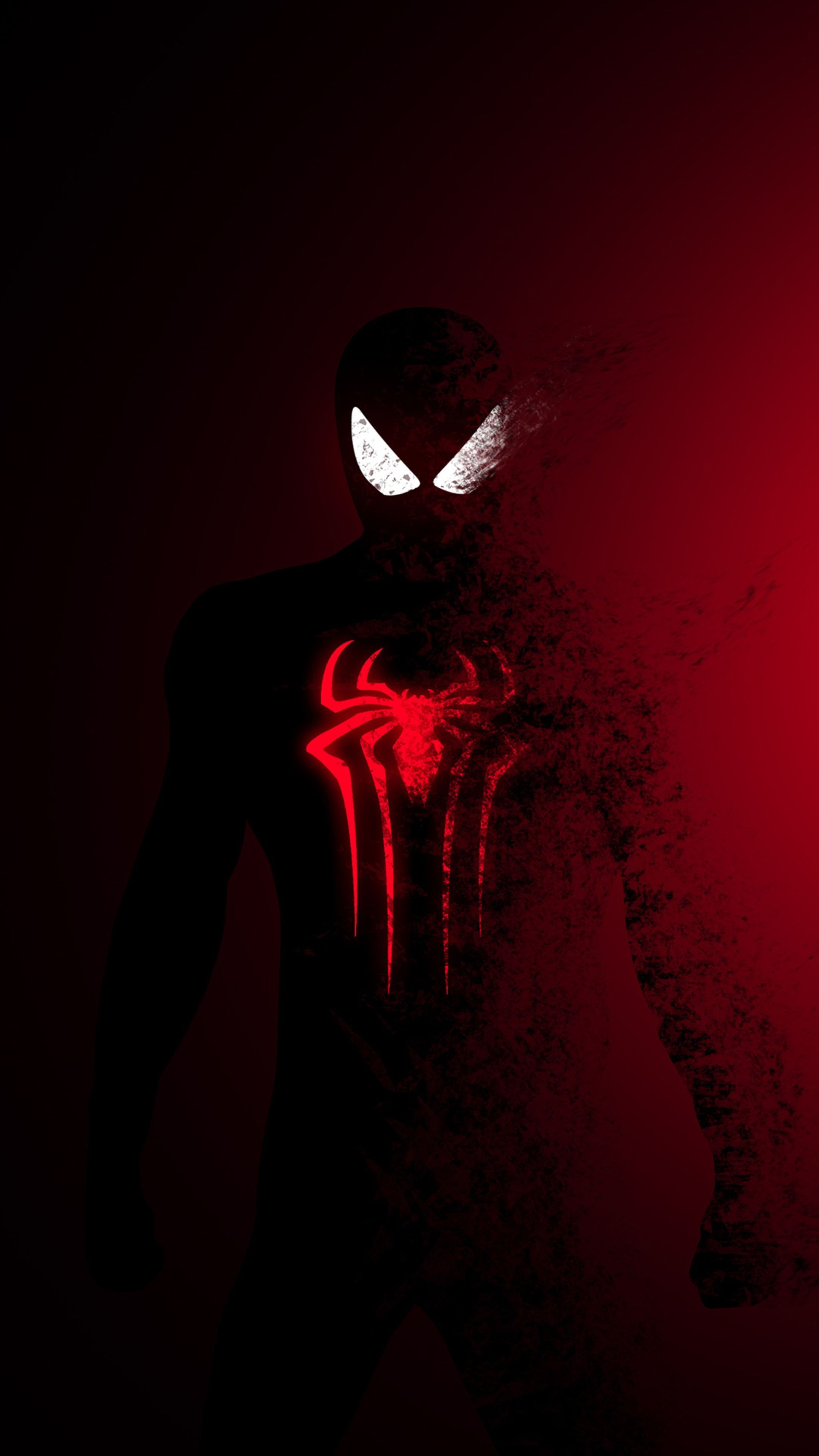 Abstract Spider Man Wallpapers Top Free Abstract Spider Man Backgrounds Wallpaperaccess