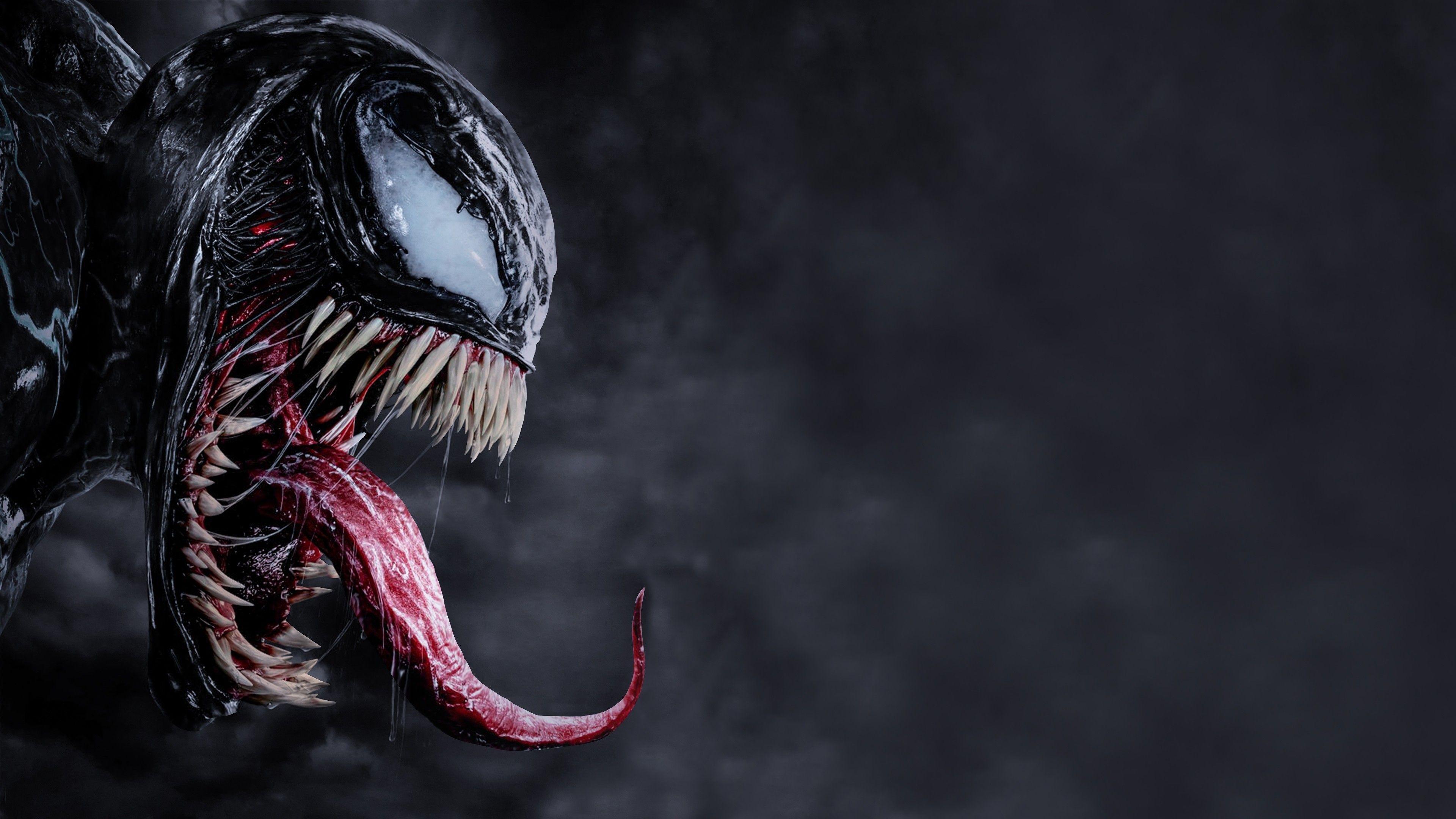 4K Ultra HD Venom Wallpapers - Top Free 4K Ultra HD Venom ...