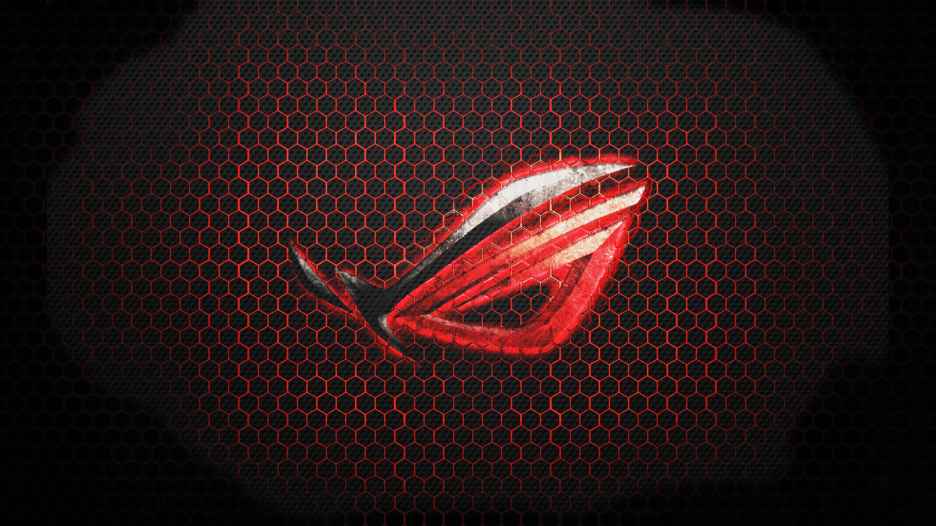 Red Gaming Wallpapers Top Free Red Gaming Backgrounds Wallpaperaccess