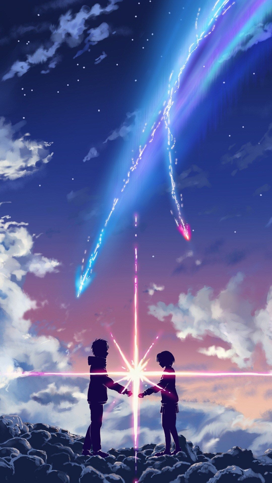 Anime Your Name Live Wallpapers Top Free Anime Your Name