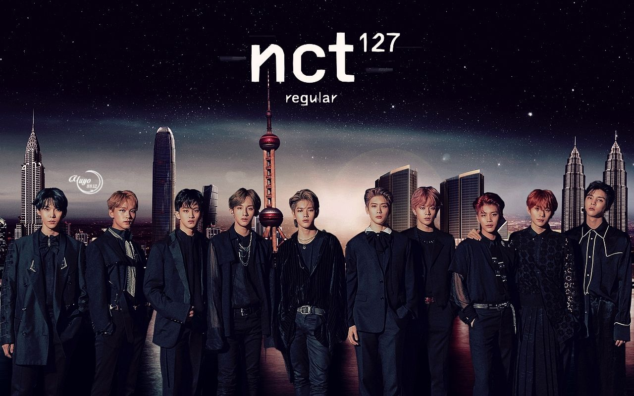 Nct 2020 Computer Wallpapers Top Free Nct 2020 Computer Backgrounds Wallpaperaccess