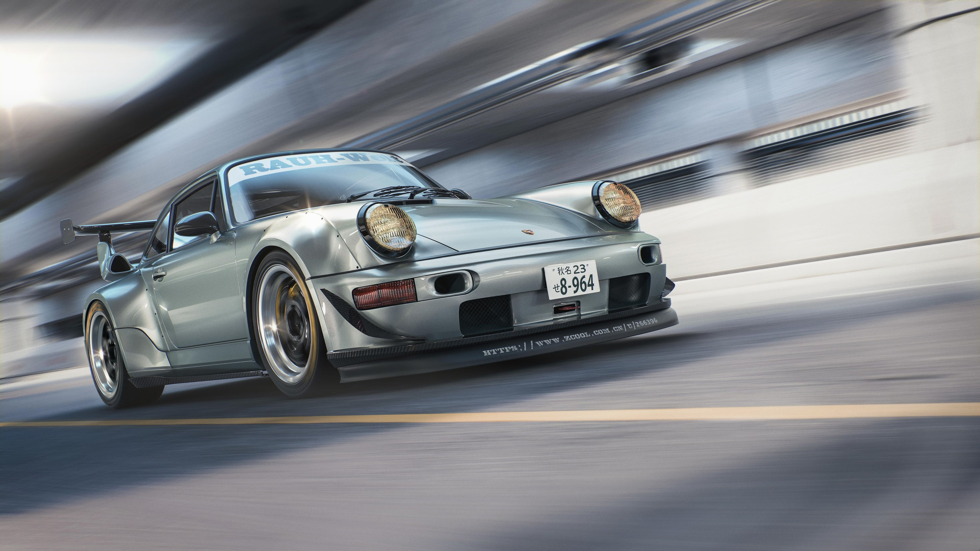 Porsche 964 Wallpapers Top Free Porsche 964 Backgrounds