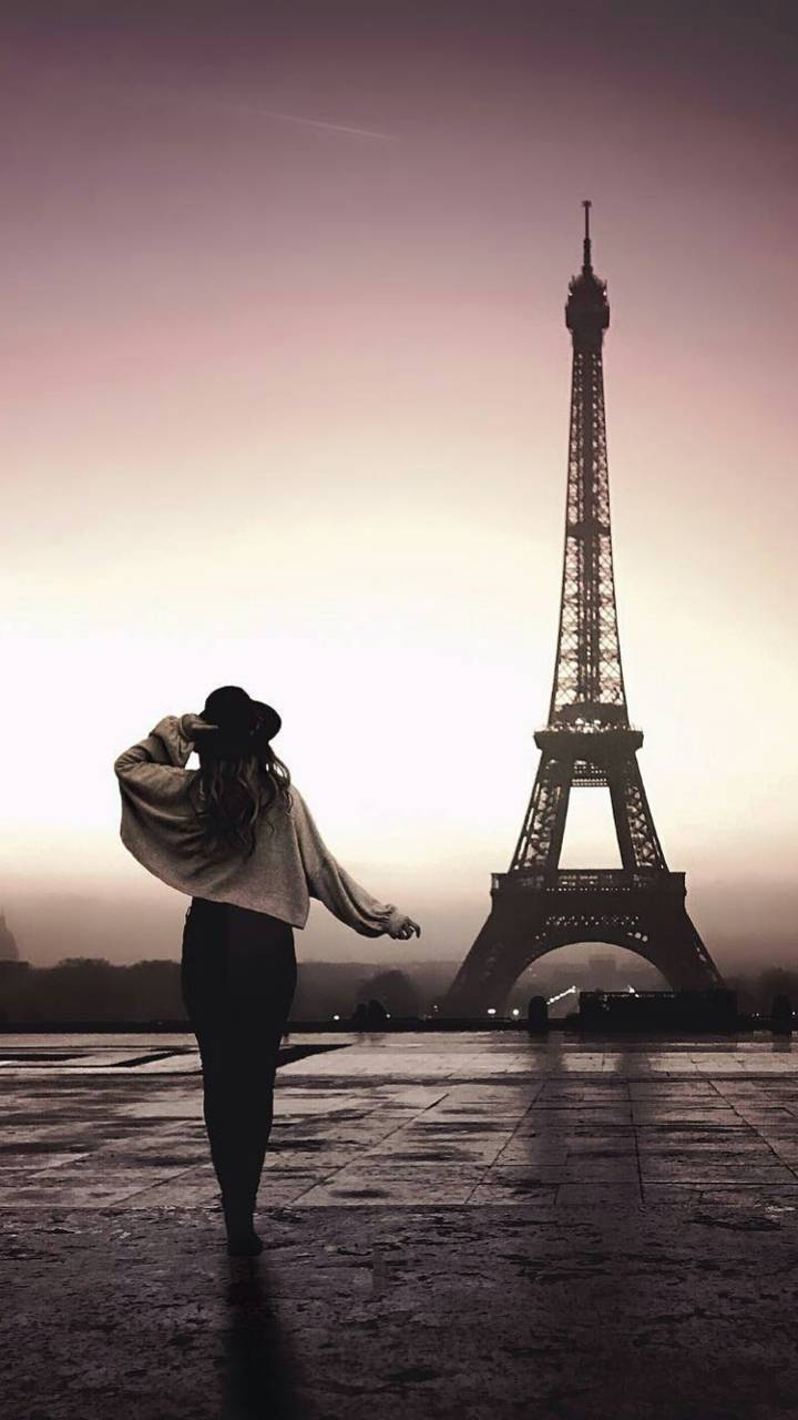Girly Paris Wallpapers Top Free Girly Paris Backgrounds