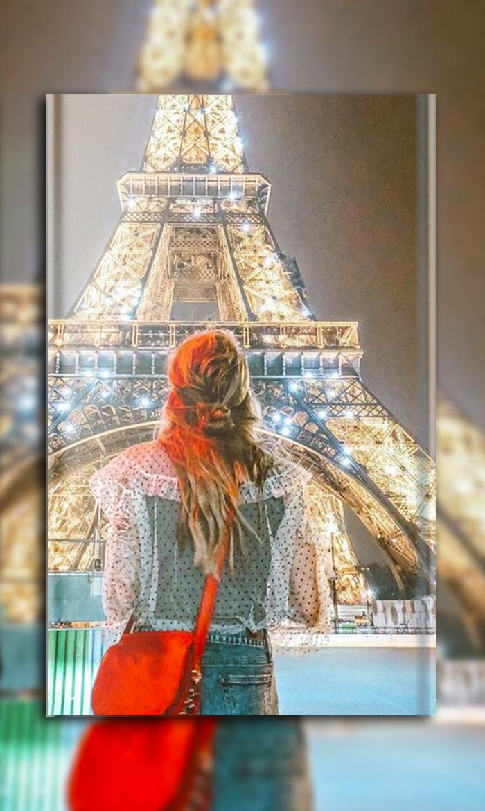 Girly Paris Wallpapers Top Free Girly Paris Backgrounds Wallpaperaccess