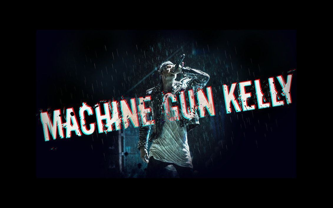 MGK Wallpapers - Top Free MGK Backgrounds - WallpaperAccess