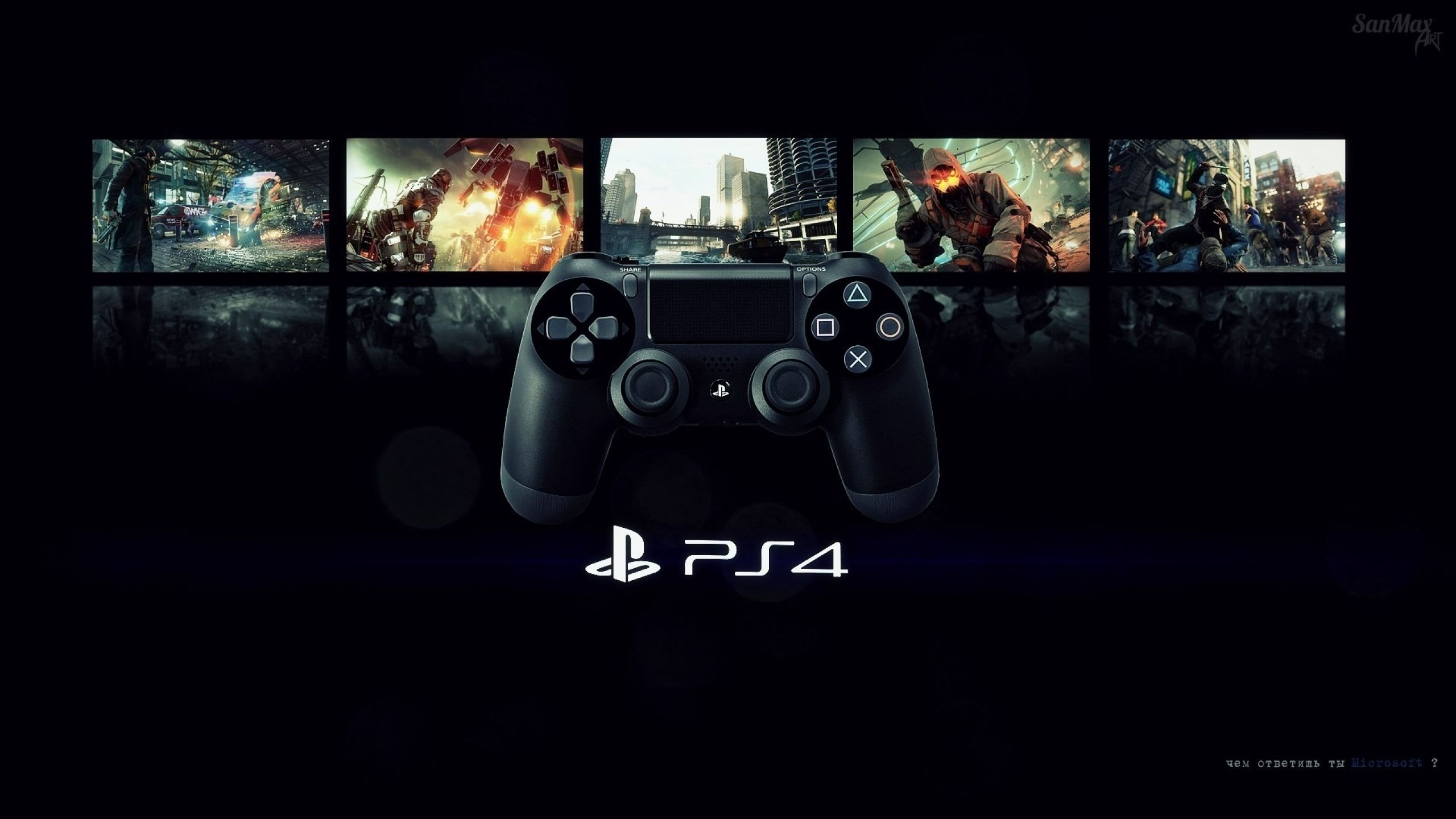 Ps4 Desktop Wallpapers Top Free Ps4 Desktop Backgrounds