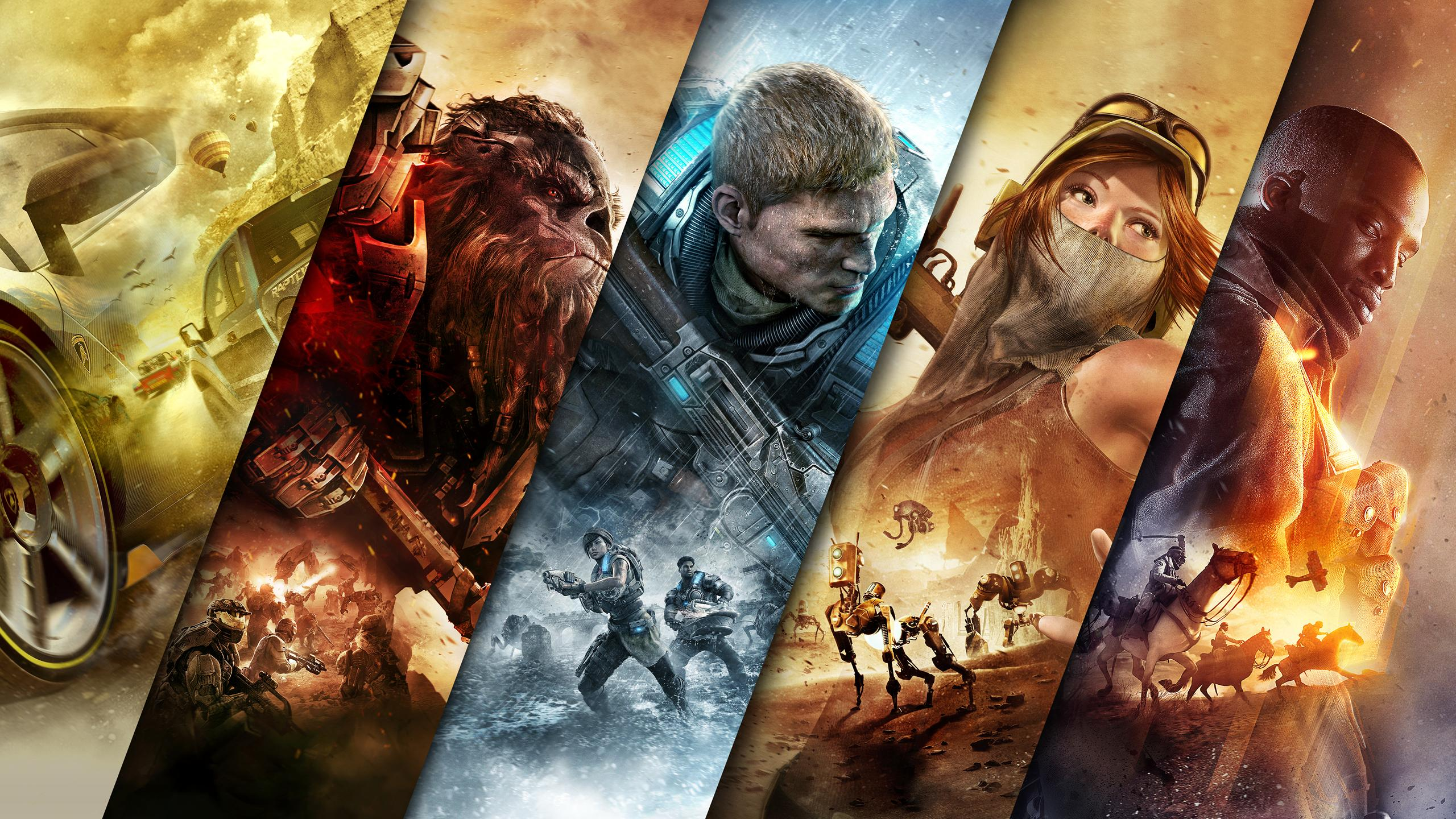 Ps4 Games Wallpapers Top Free Ps4 Games Backgrounds Wallpaperaccess