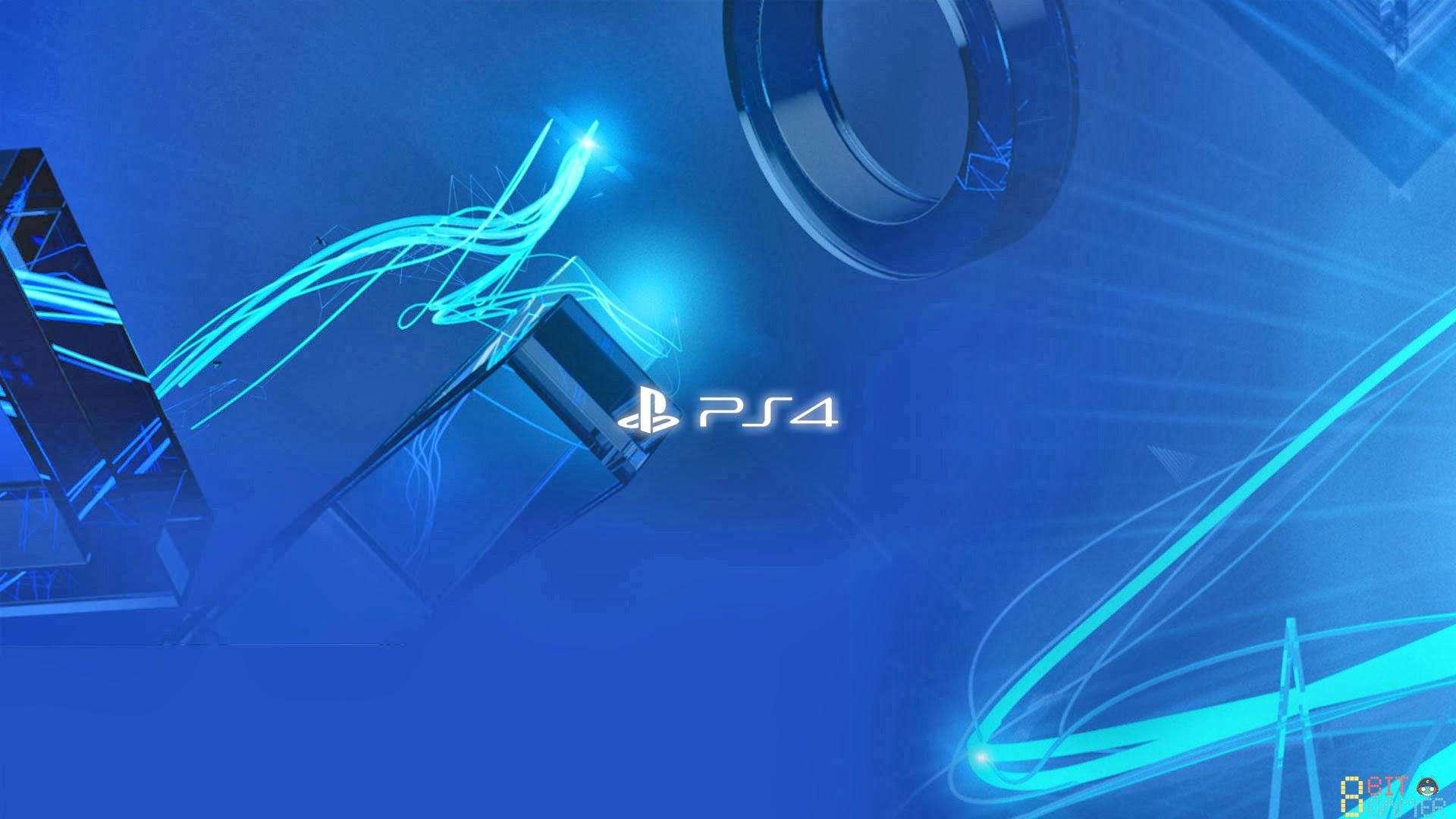 PS4 Desktop Wallpapers - Top Free PS4