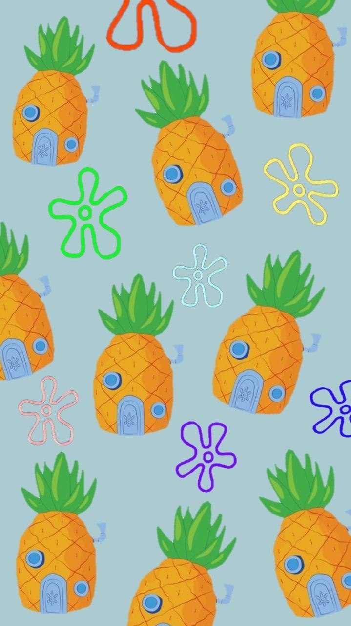 Spongebob Iphone Wallpapers Top Free Spongebob Iphone