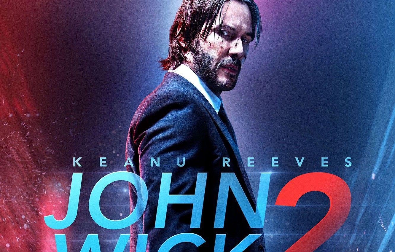 John Wick 2 Wallpapers Top Free John Wick 2 Backgrounds