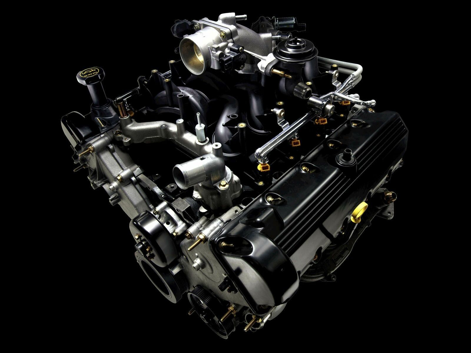 Car Engine Wallpapers Top Free Car Engine Backgrounds Wallpaperaccess