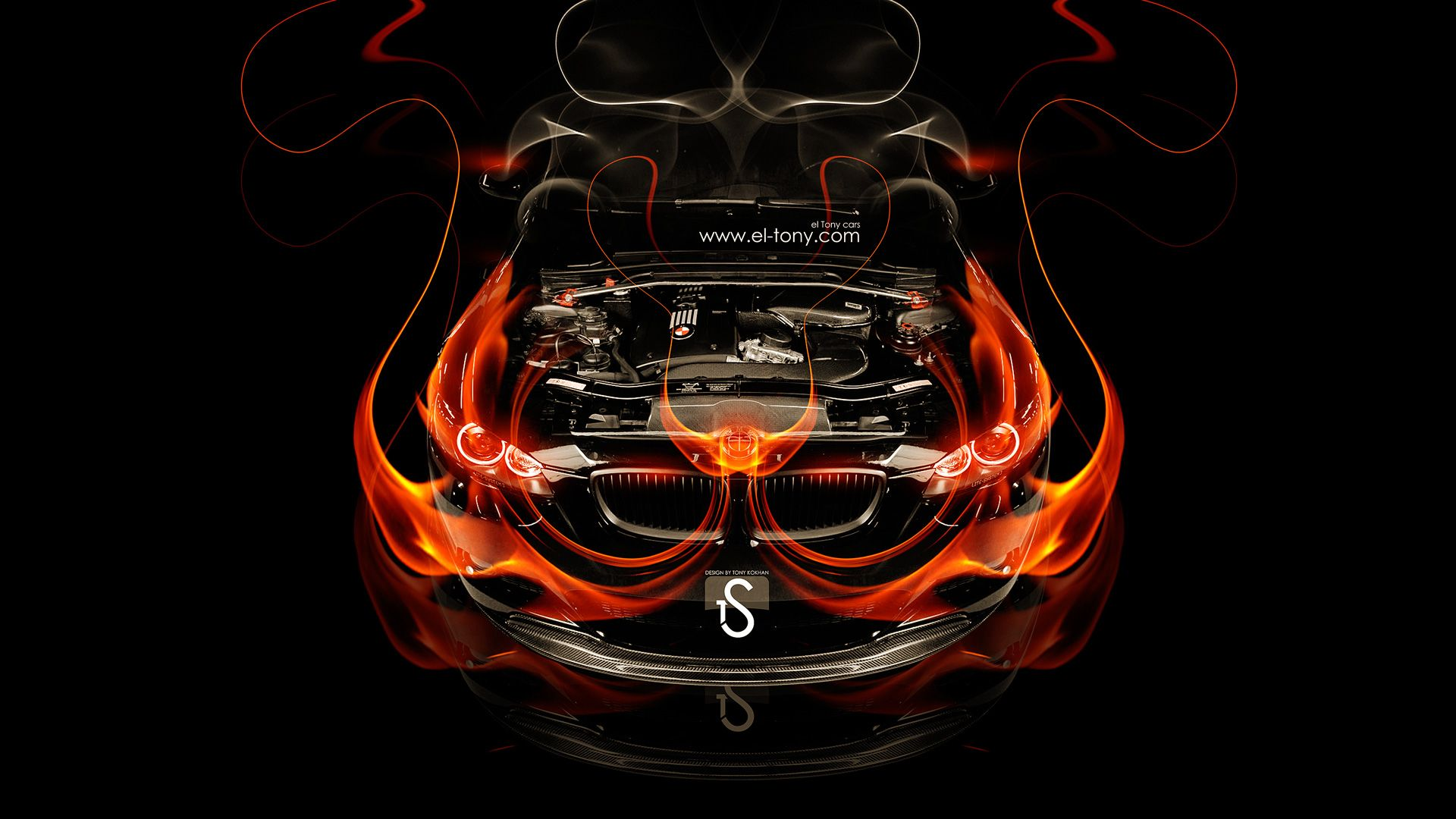 Car Engine Wallpapers - Top Free Car Engine Backgrounds ...