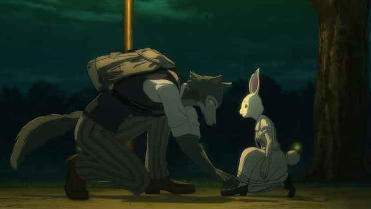 1280x720 Anime Series Like Beastars – Recommend Me Anime