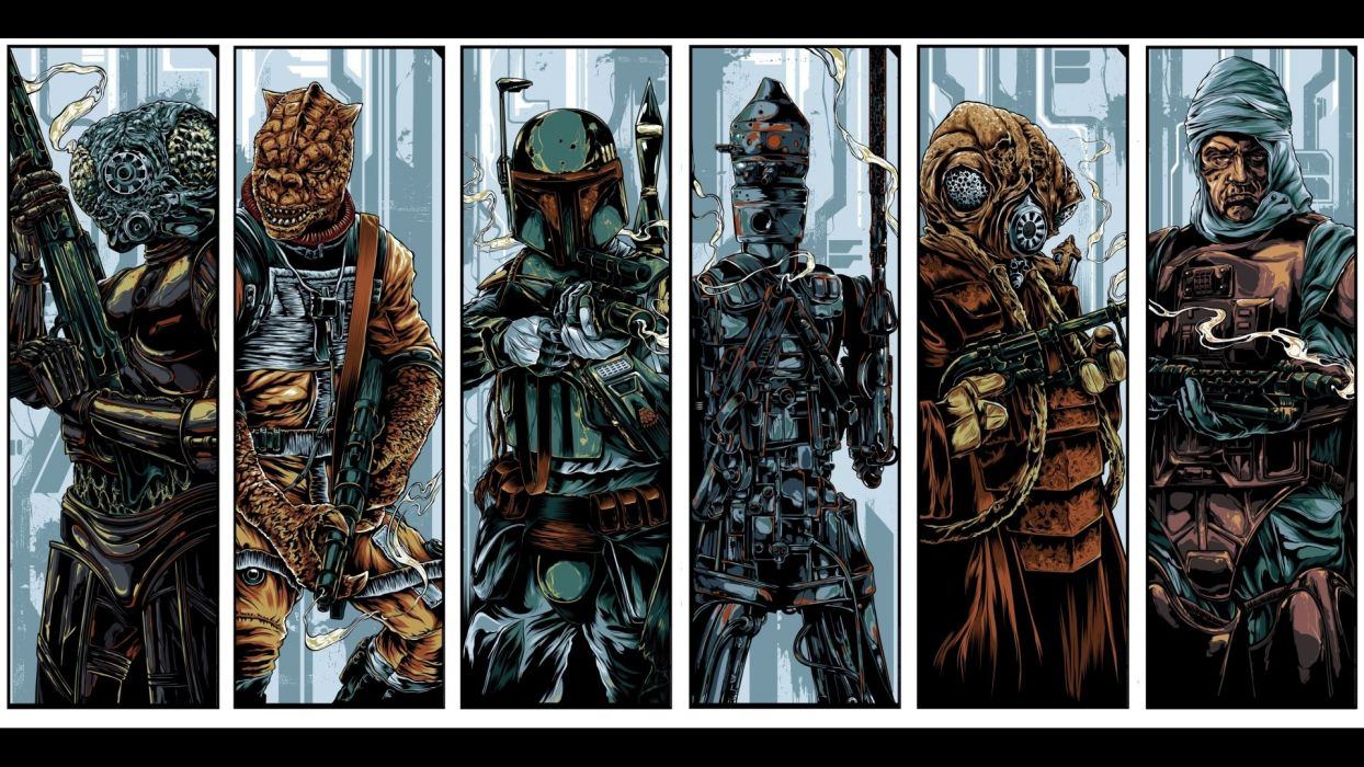 Star Wars Bounty Hunter Wallpapers Top Free Star Wars Bounty Hunter Backgrounds Wallpaperaccess