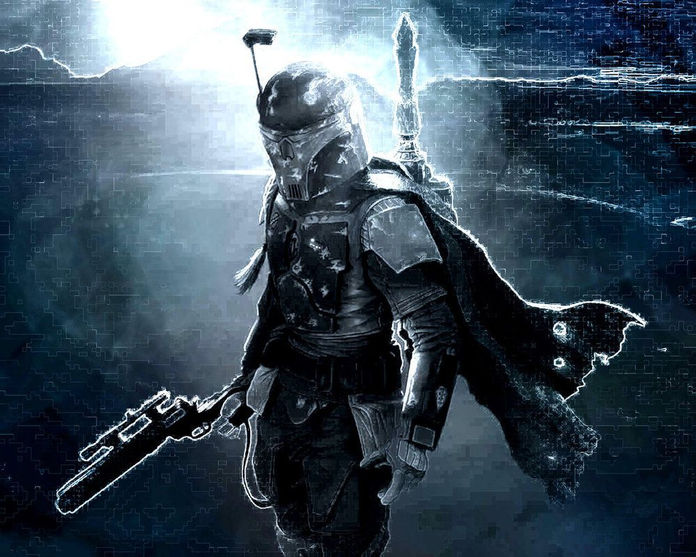Star Wars Bounty Hunter Wallpapers Top Free Star Wars Bounty Hunter Backgrounds Wallpaperaccess