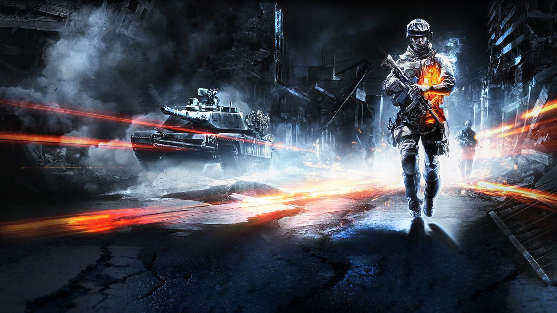 Battlefield 3 Wallpapers Top Free Battlefield 3