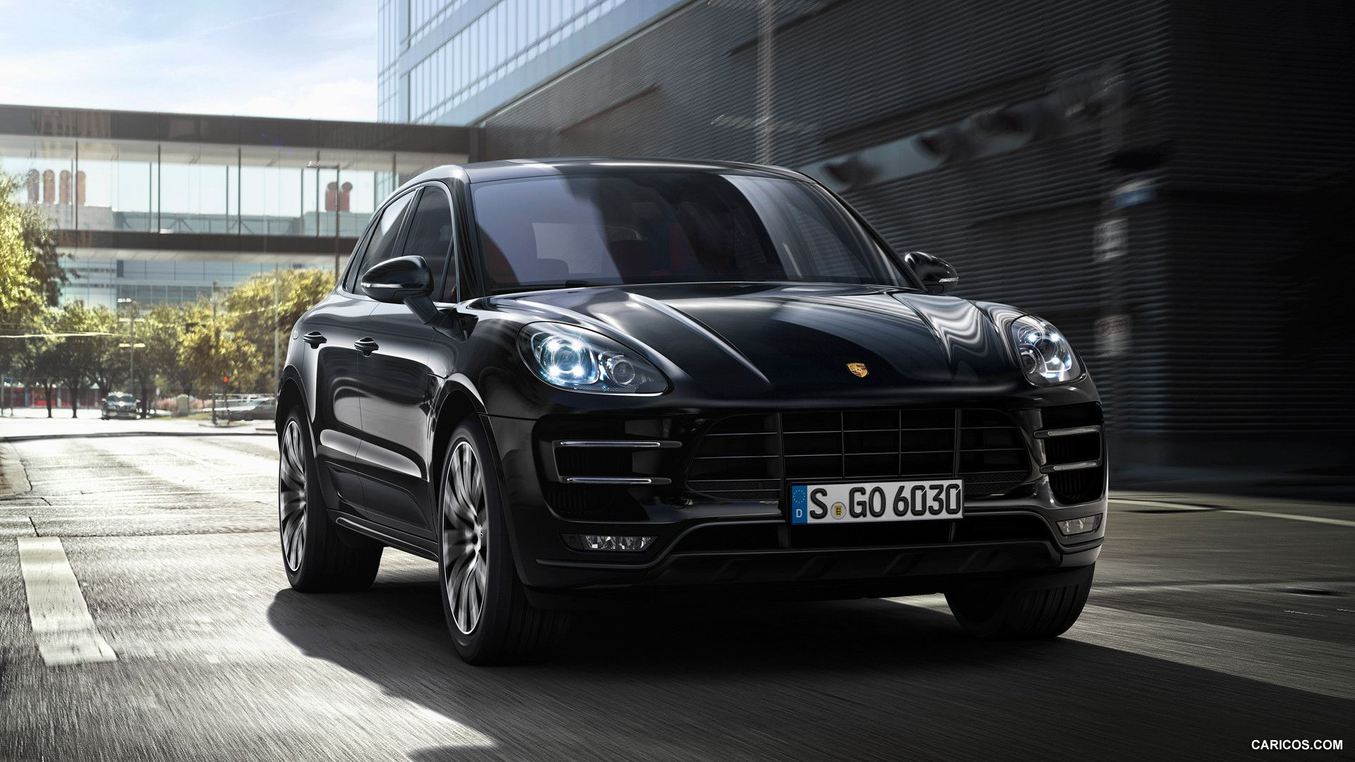 Porsche Macan Wallpapers Top Free Porsche Macan Backgrounds Wallpaperaccess