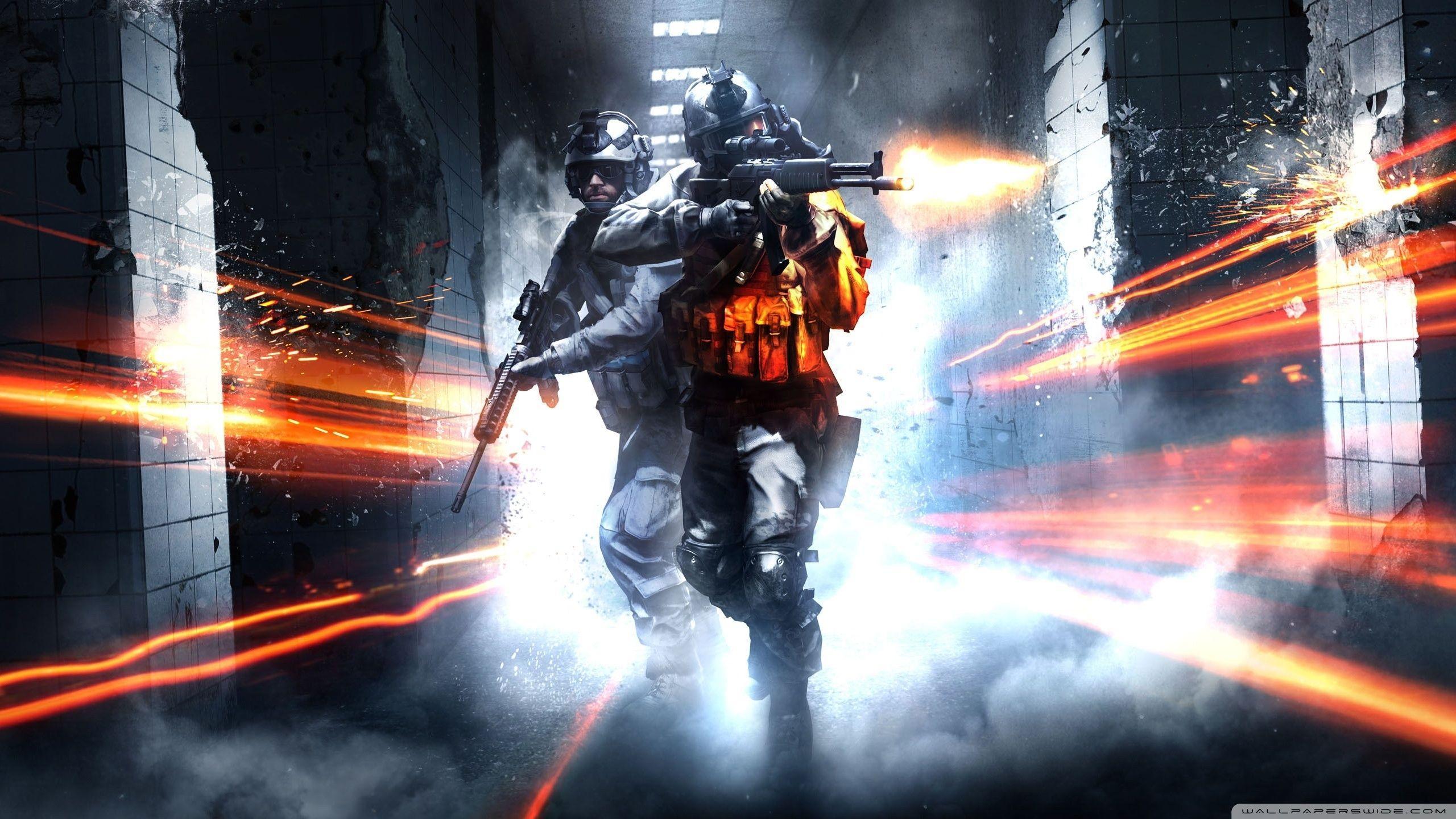 69 Best Free Battlefield 3 Wallpapers Wallpaperaccess