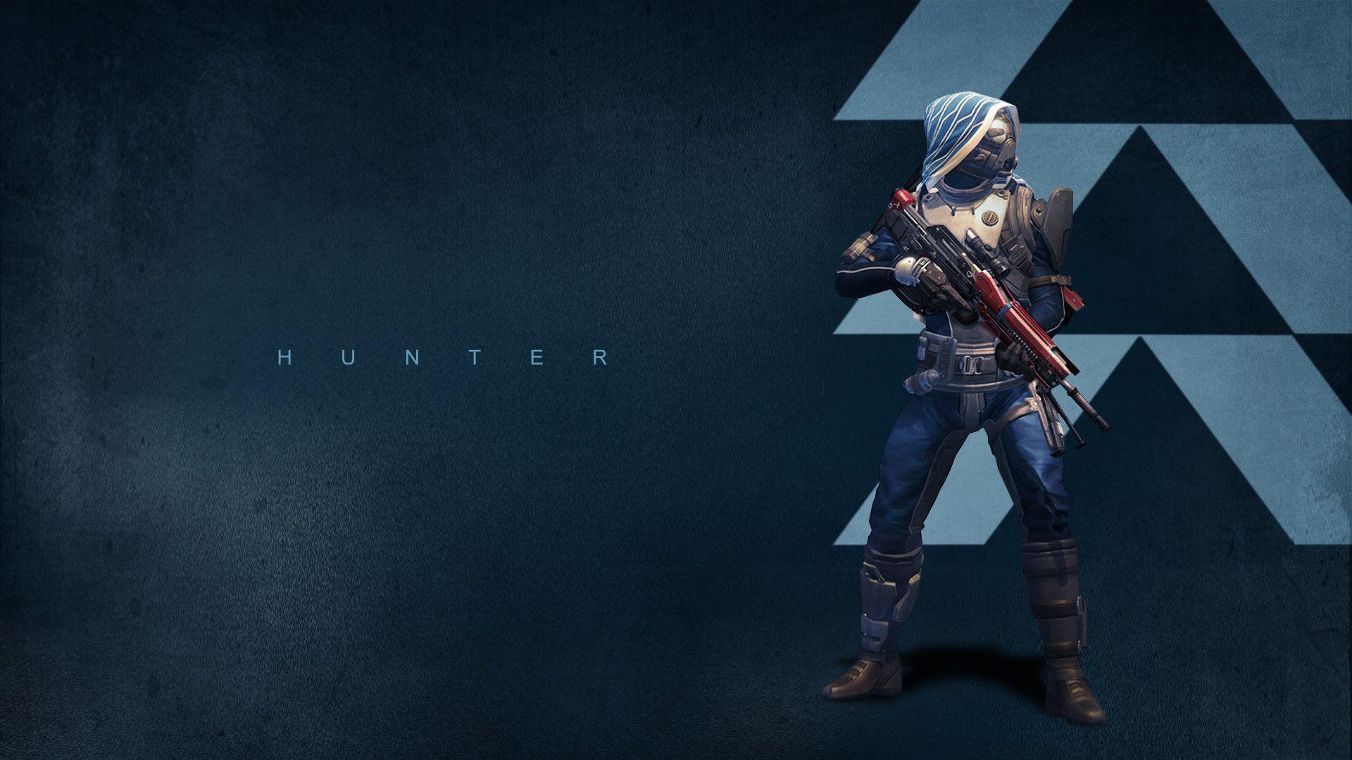 Destiny 2 Hunter Wallpapers - Top Free Destiny 2 Hunter ...