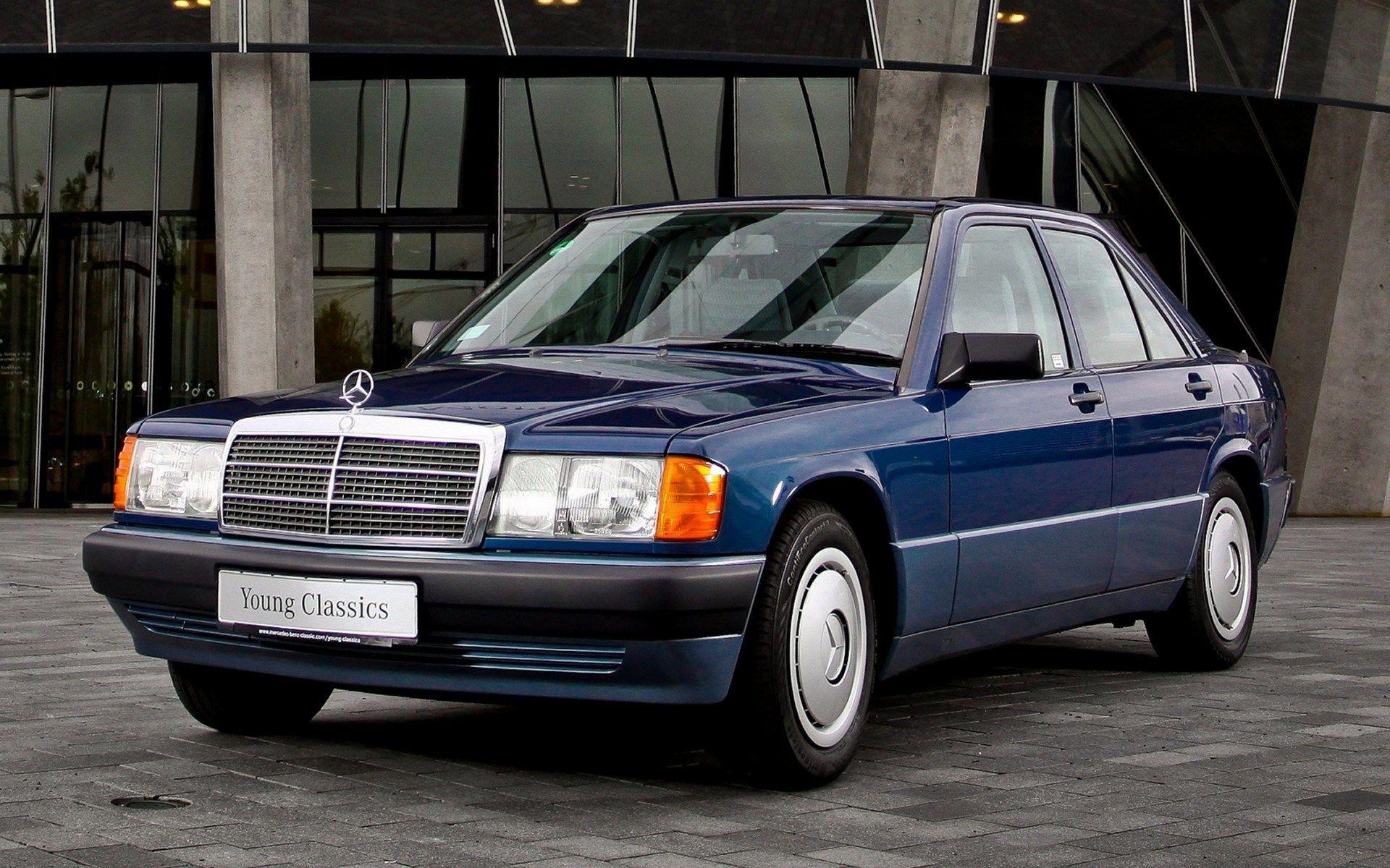 Mercedes-Benz W124 Wallpapers - Top Free Mercedes-Benz ...