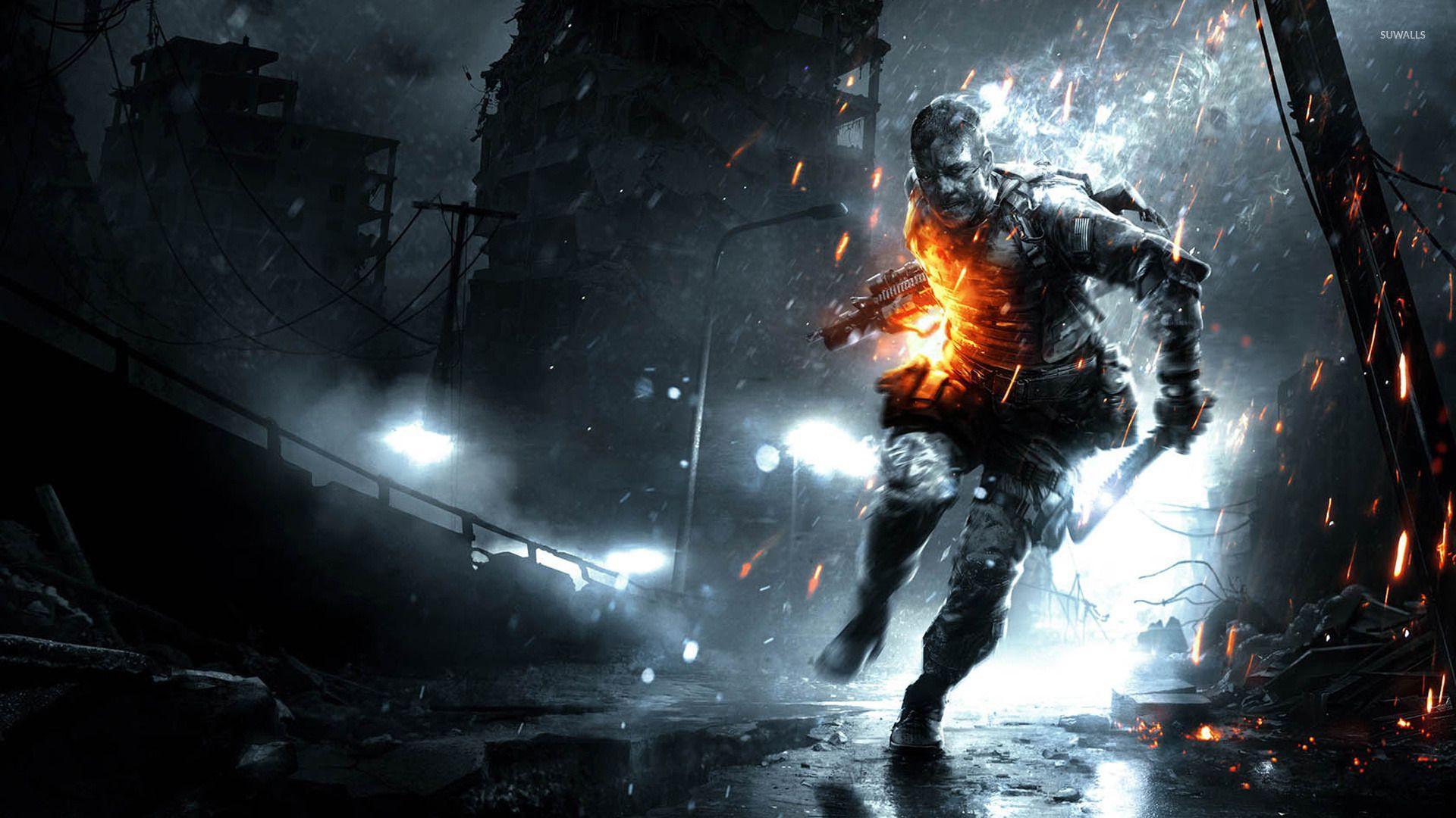 Battlefield 3 Wallpapers Top Free Battlefield 3 Backgrounds