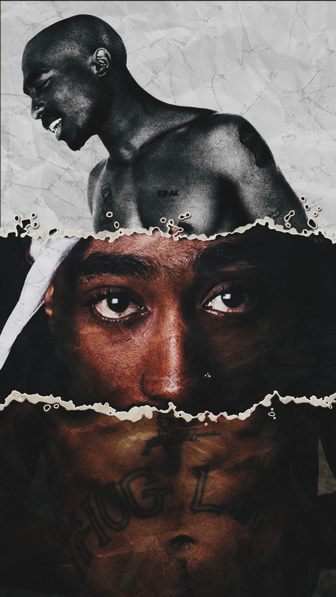 Tupac Iphone Wallpapers Top Free Tupac Iphone Backgrounds Wallpaperaccess