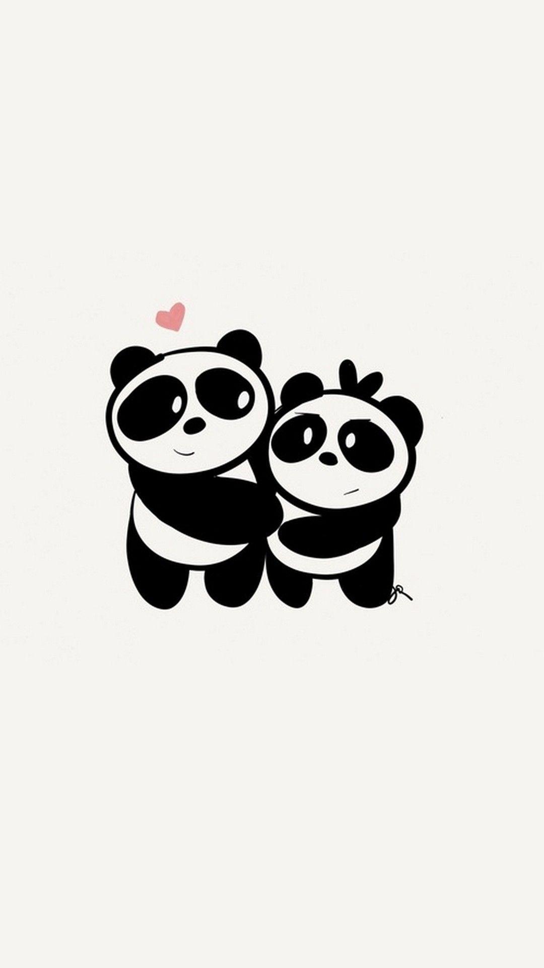 Cute Panda Wallpapers Top Free Cute Panda Backgrounds